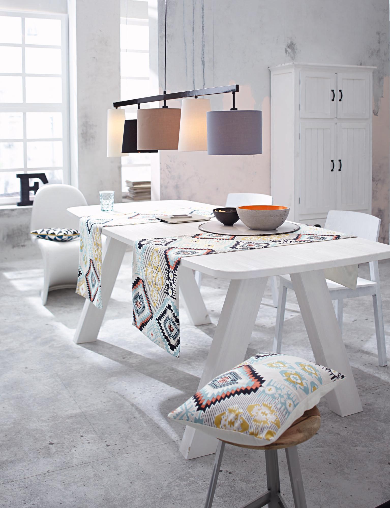 Finde Die Perfekte Lampe Fur Deinen Esstisch