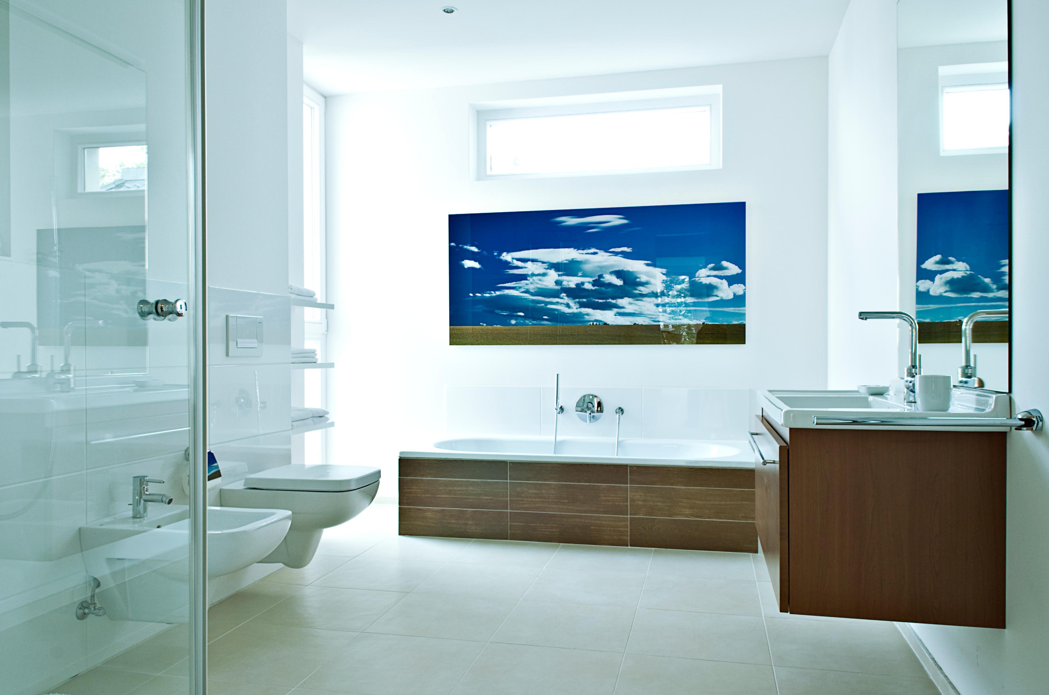 Badezimmer gestalten ideen  Badezimmer gestalten • Bilder & Ideen • COUCHstyle