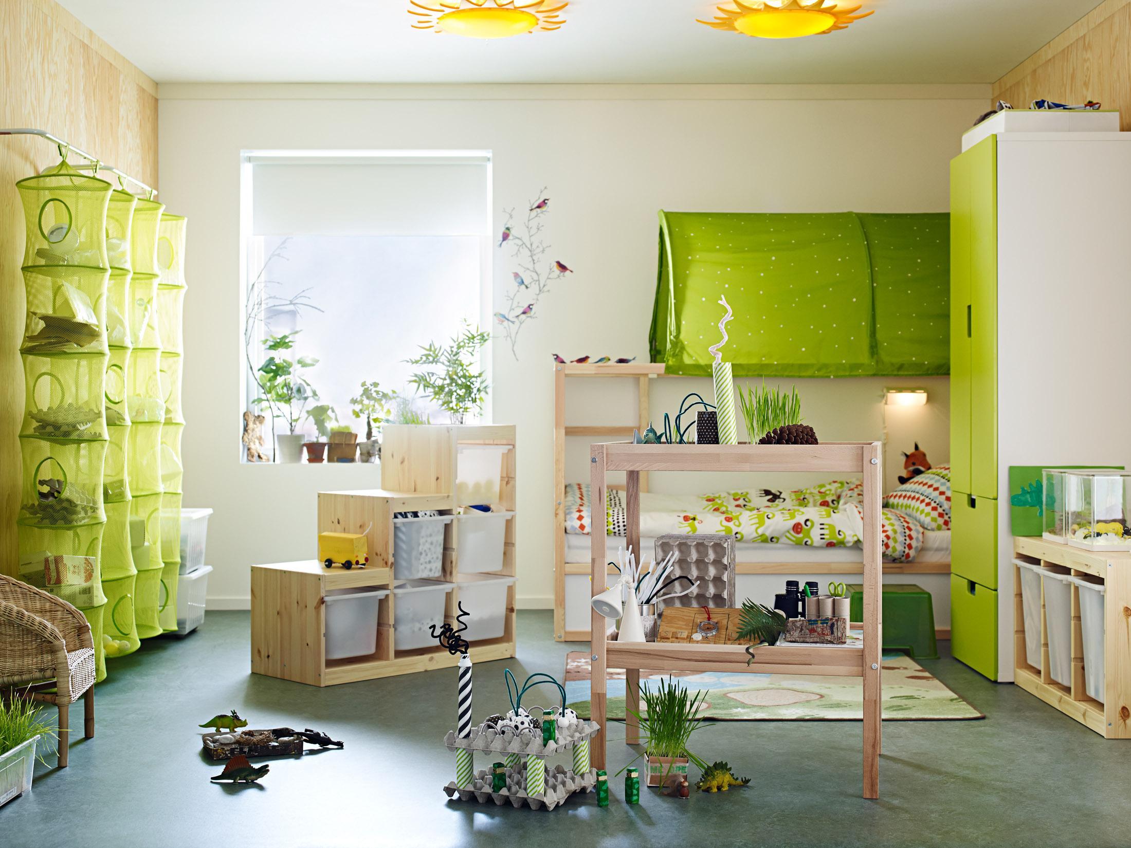 Kinderzimmermöbel ikea  Ikea Seite 24 • Bilder & Ideen • COUCHstyle