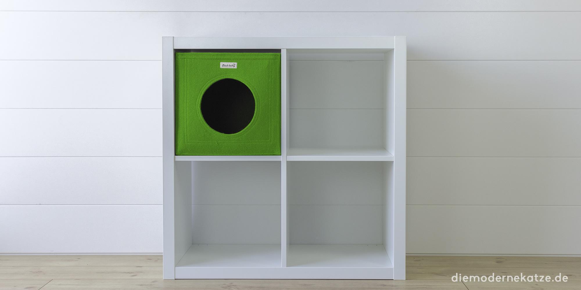 Ikea kallax bilder ideen couchstyle for Moderne regale