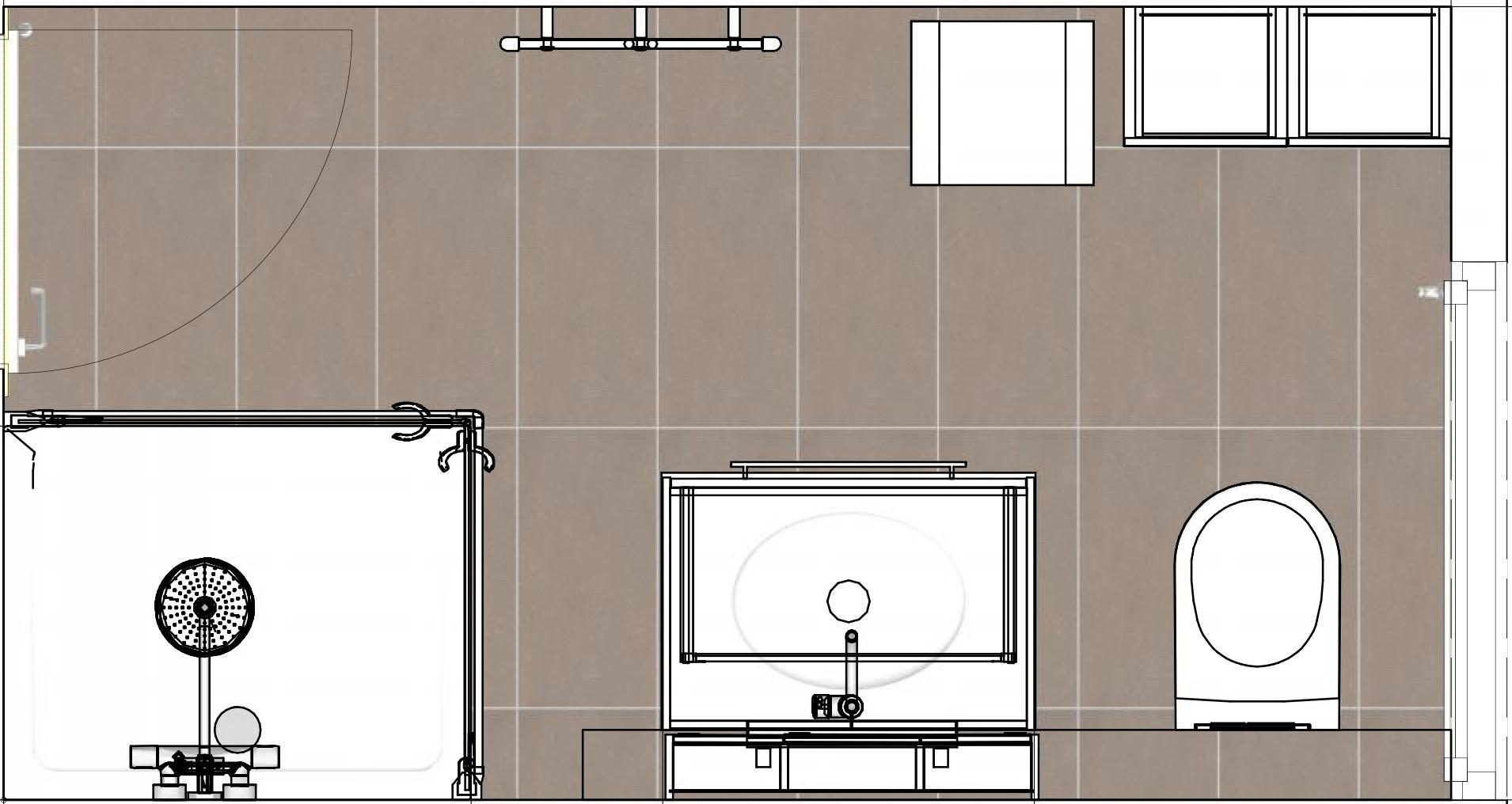 ... Badezimmer Plan Badezimmer Grundriss Bilder Ideen Couchstyle ...