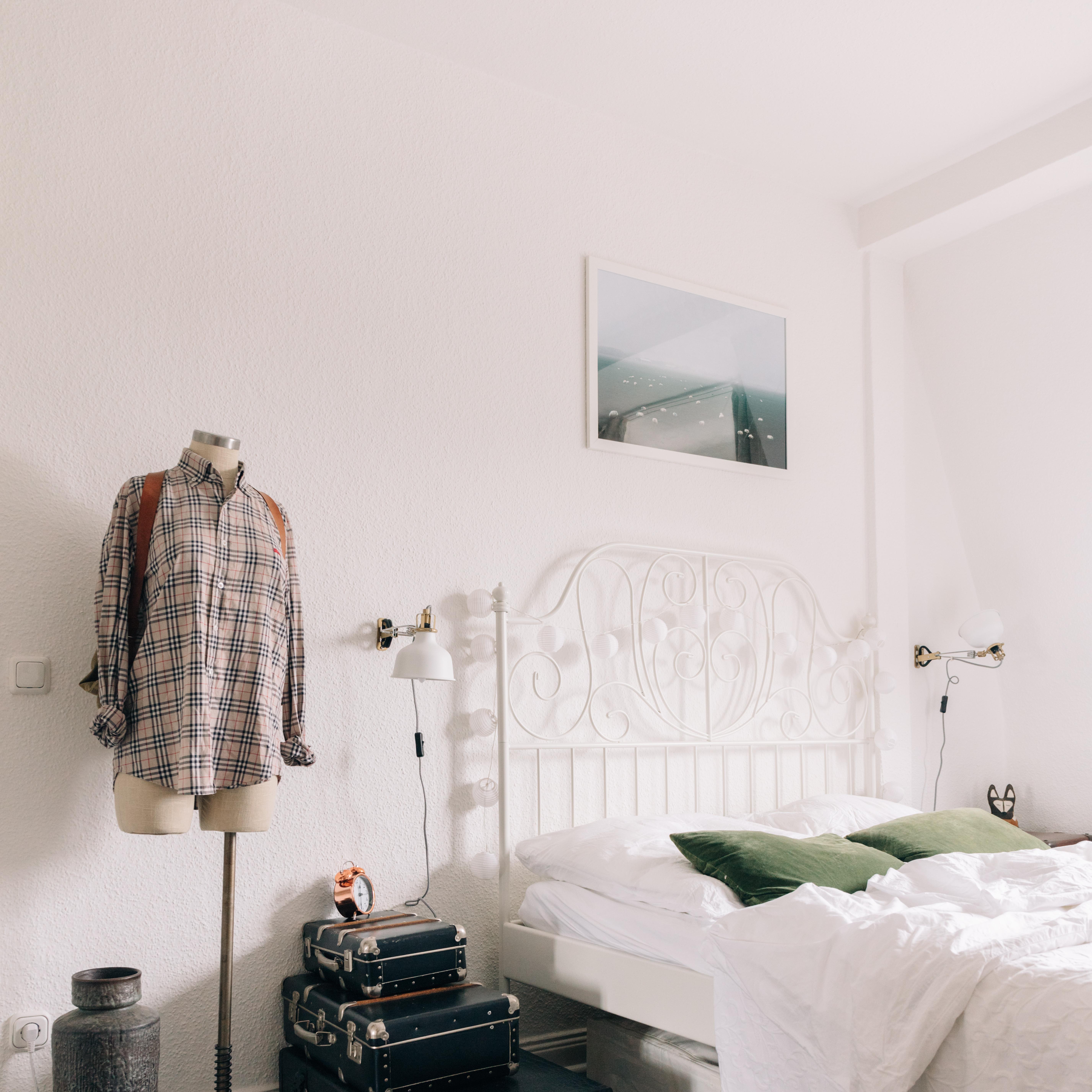 Nachttisch Die Schonsten Wohnideen Gibt S Bei Couch