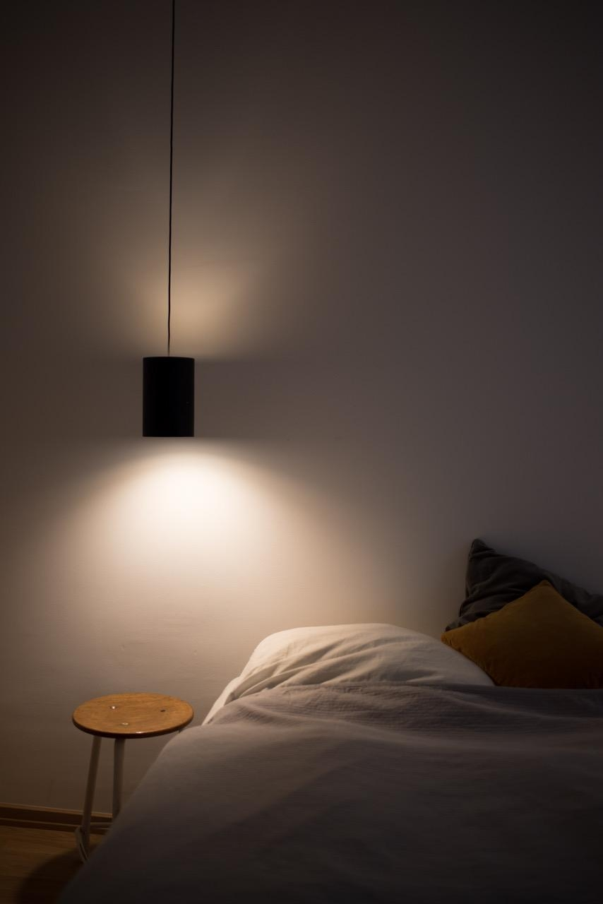 Gute Nacht! #interior #schlafzimmer #interiordesign #goodnight