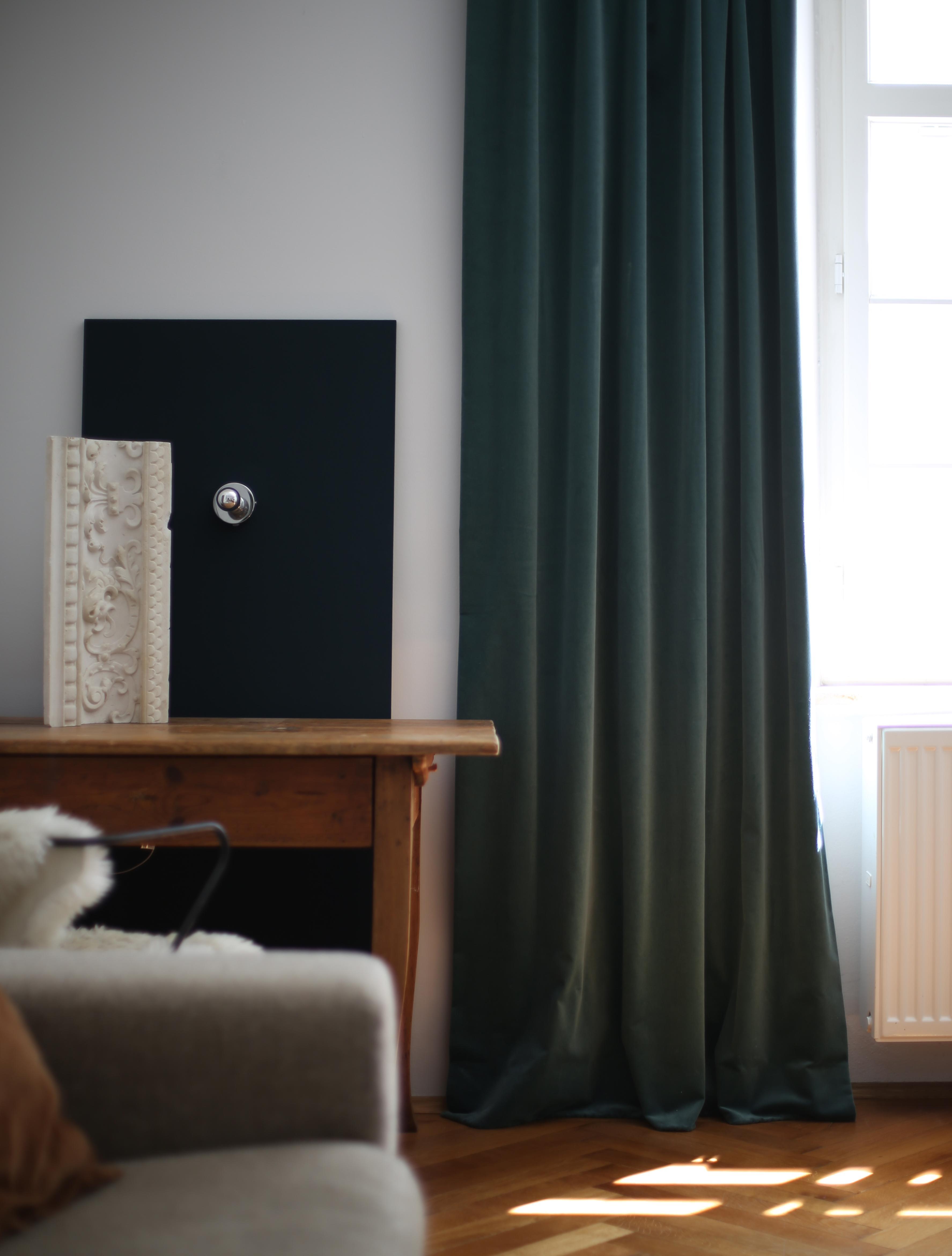 Bekannt Vorhang auf für die schönsten Vorhang-Ideen XG43
