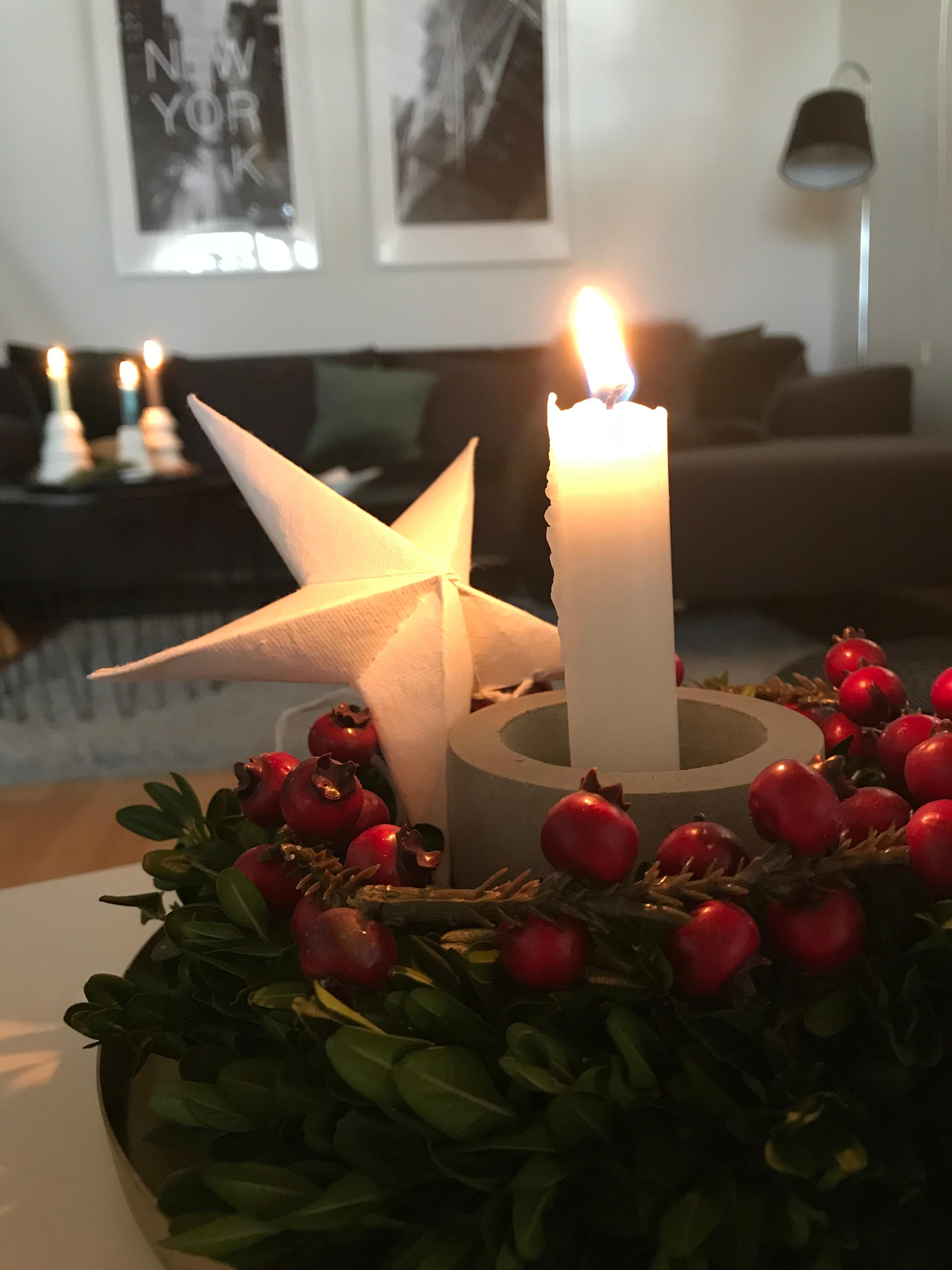 Weihnachtsdeko Ideen Lass Dich Inspirieren