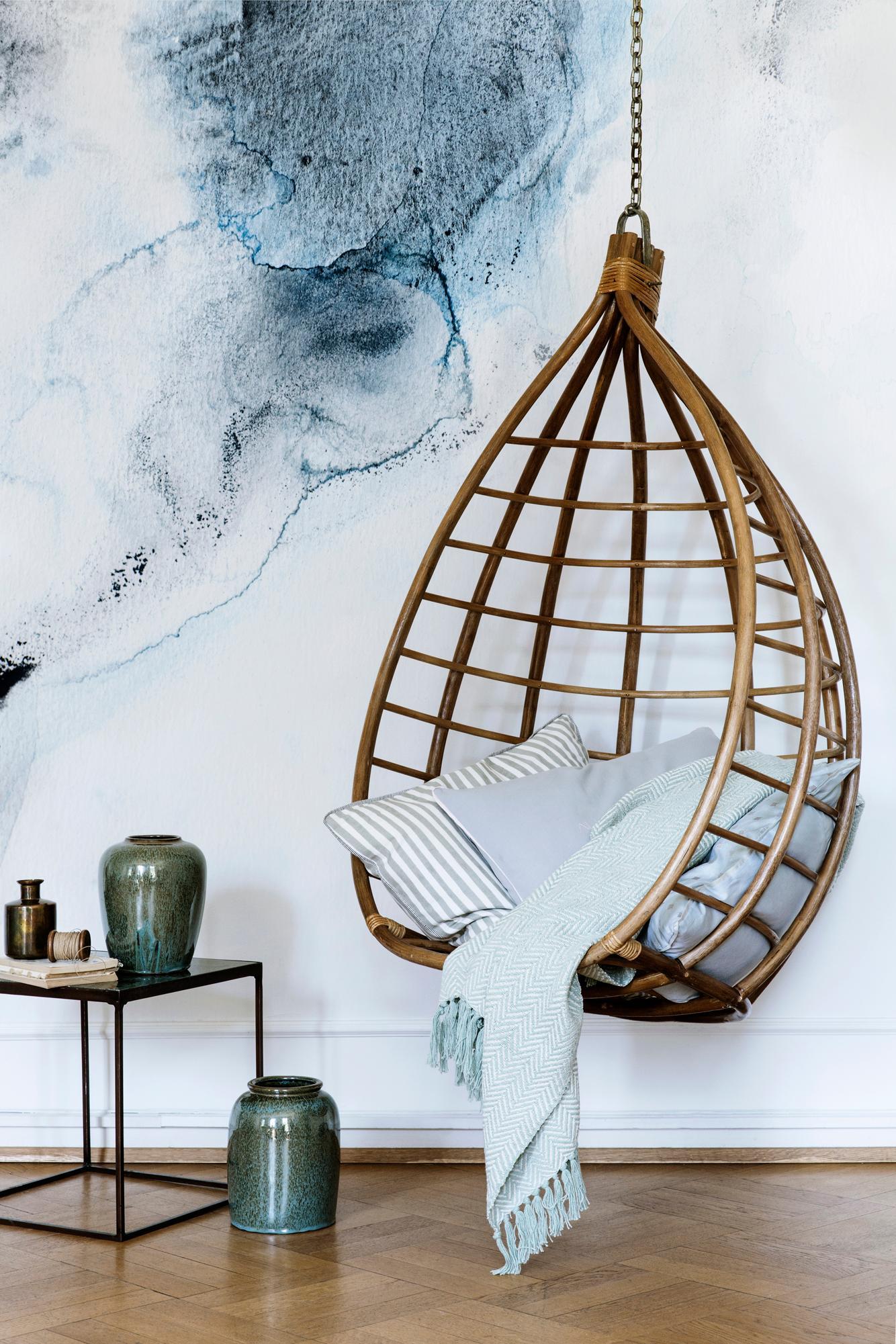 Hängesessel • Bilder & Ideen • Couchstyle