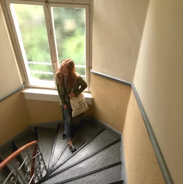 Treppenhaus: So machst du den funktionellen Raum schön!