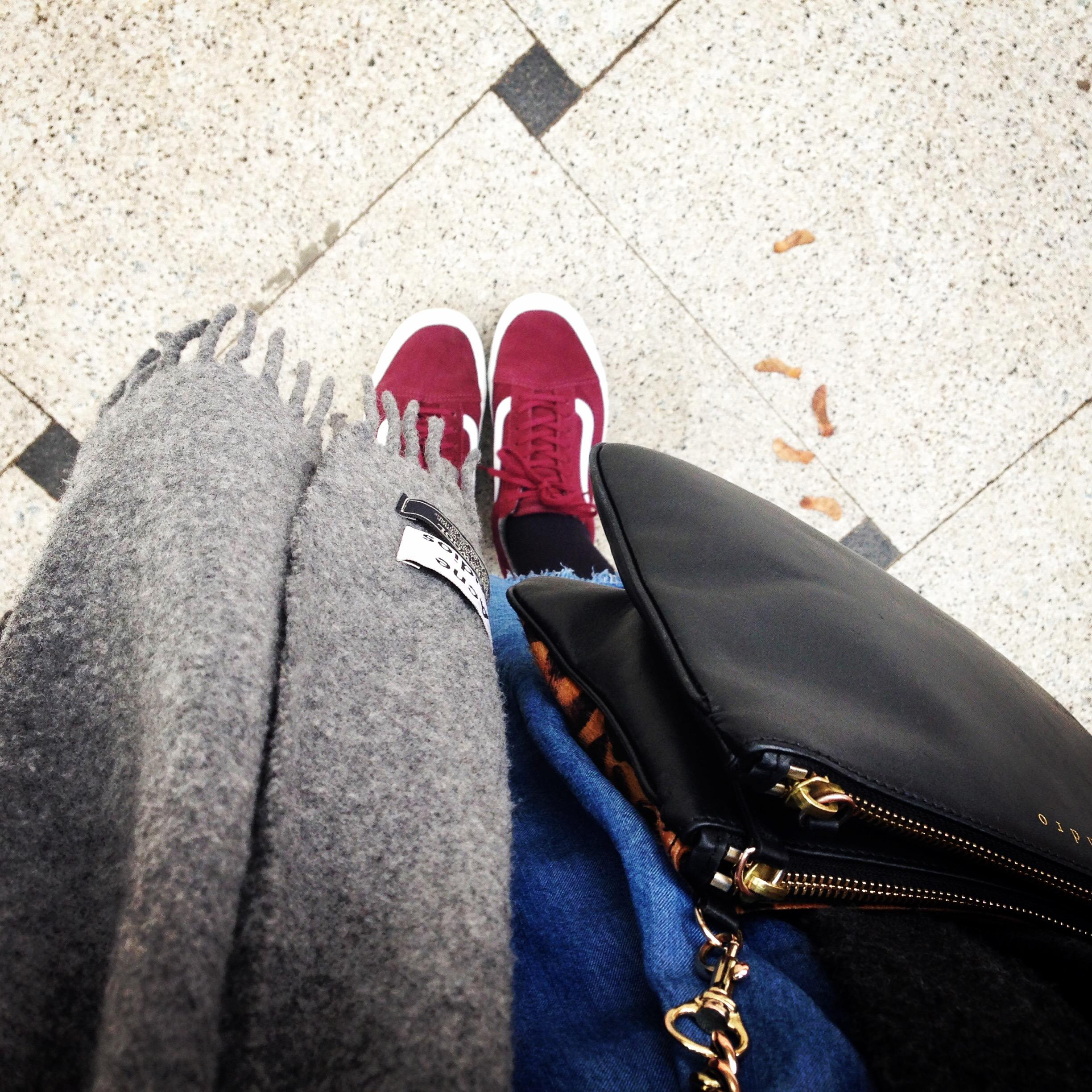 Hallo Herbst #outfitoftheday #fashion