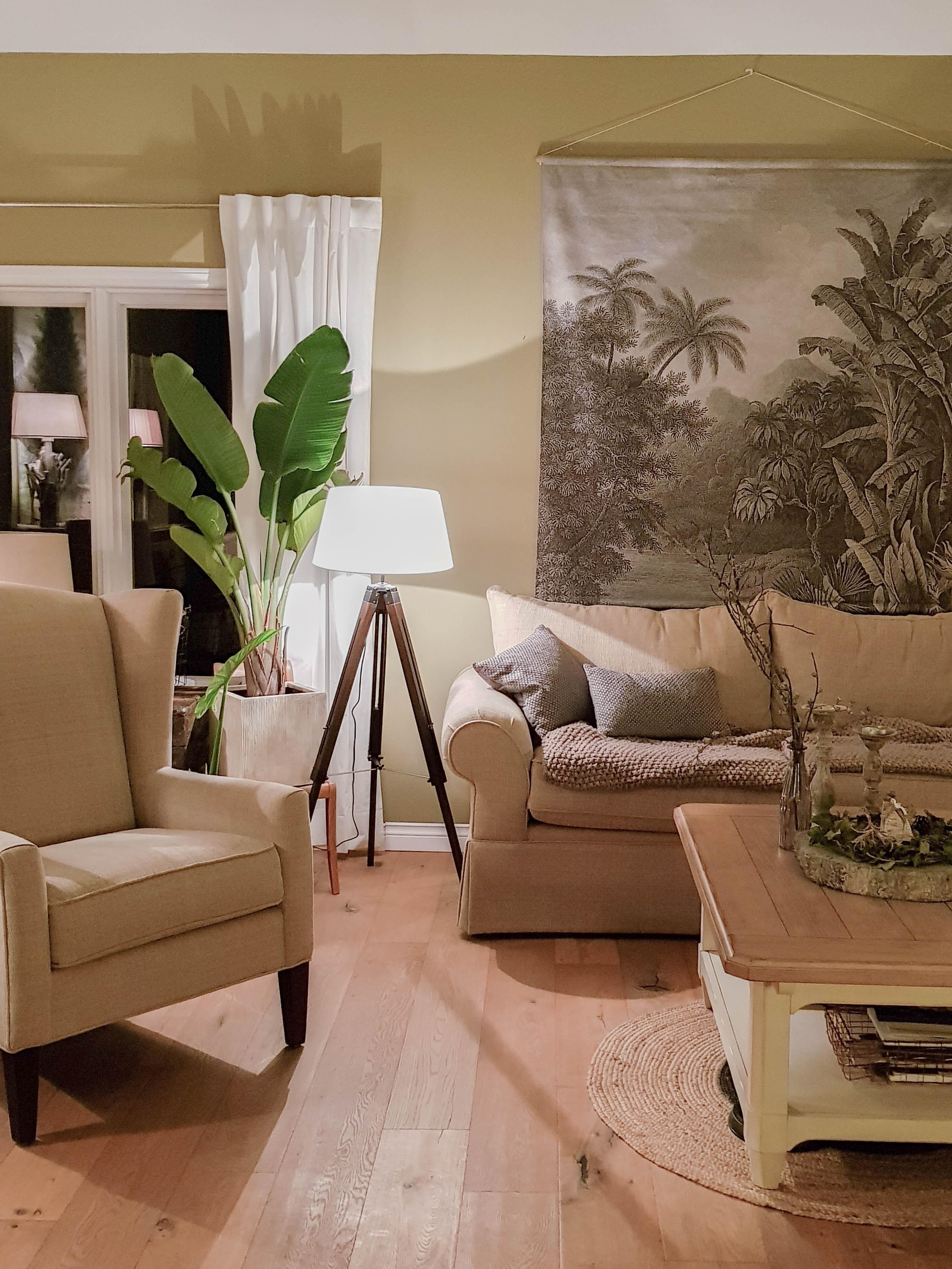 #wohnzimmer #interior #botanicalstyle #wohnen Amazing Pictures
