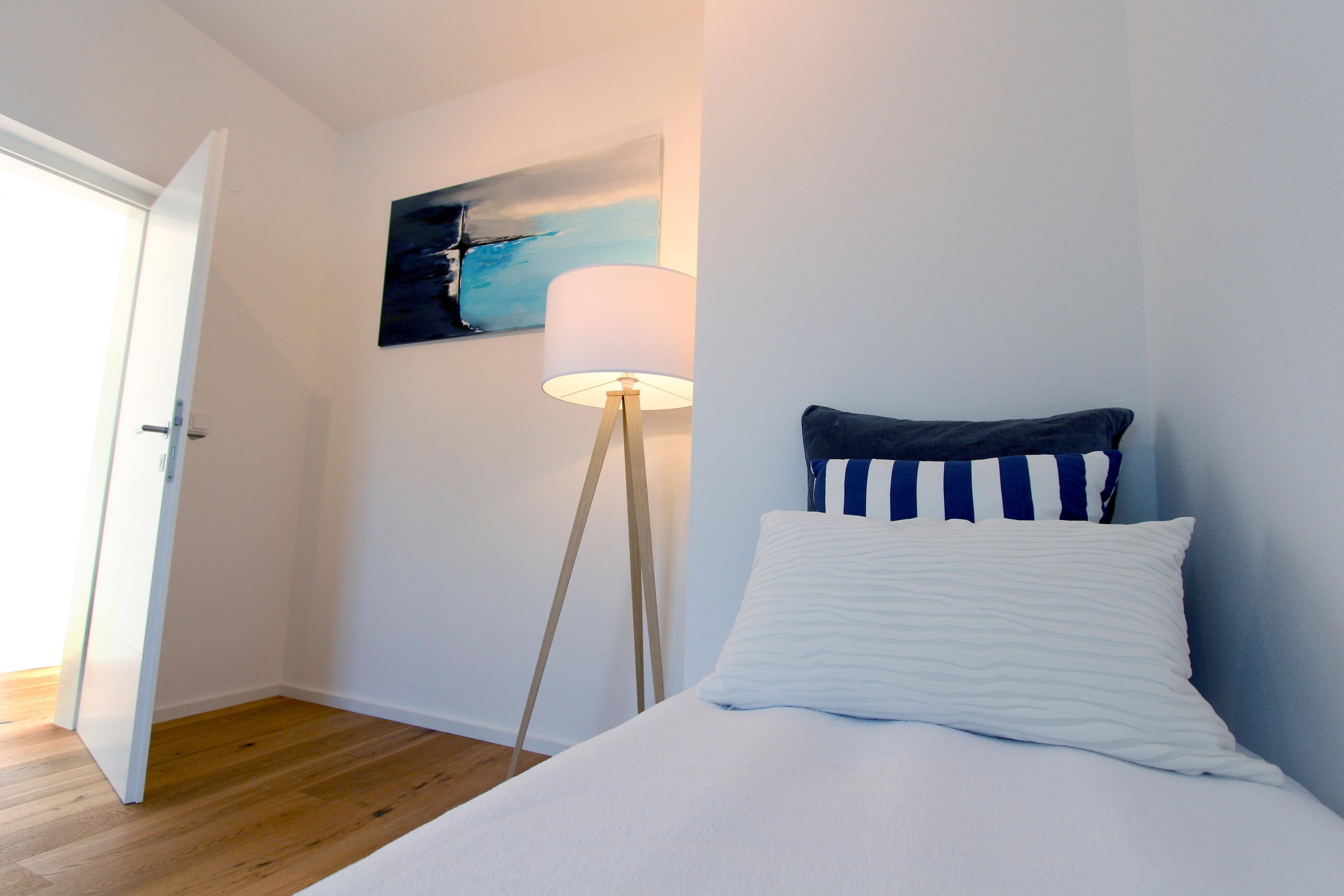 Hamptons Light #büro #gästezimmer #maisonette #landhausstil ©Hemmer Isabella