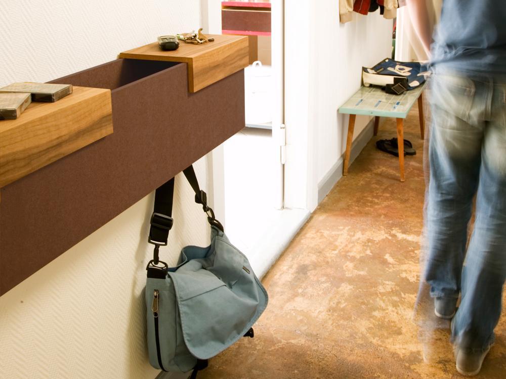 design schl sselablage bilder ideen couchstyle. Black Bedroom Furniture Sets. Home Design Ideas
