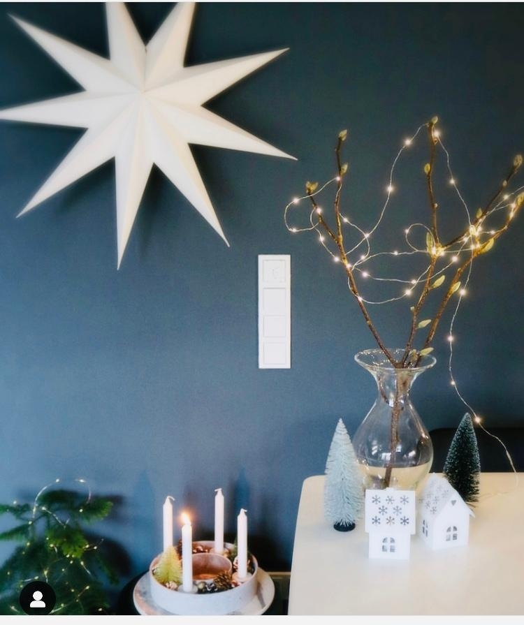 Happy 1.Advent! #weihnachtsdeko #xmas #xmasdeko #interior #advent #hygge #cosy #stern #deko #winterdeko