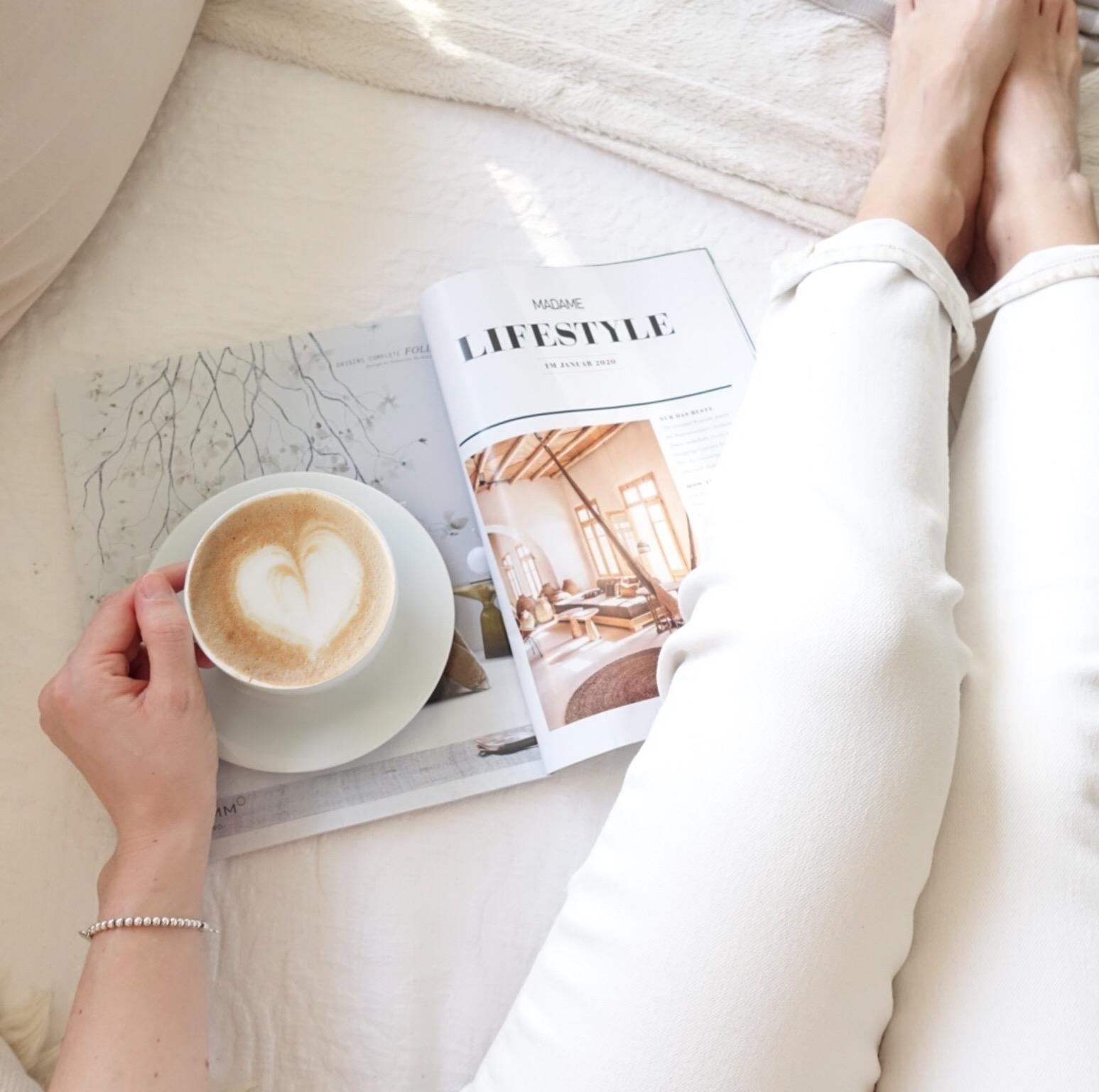 Happy cozy Weekend 🤍