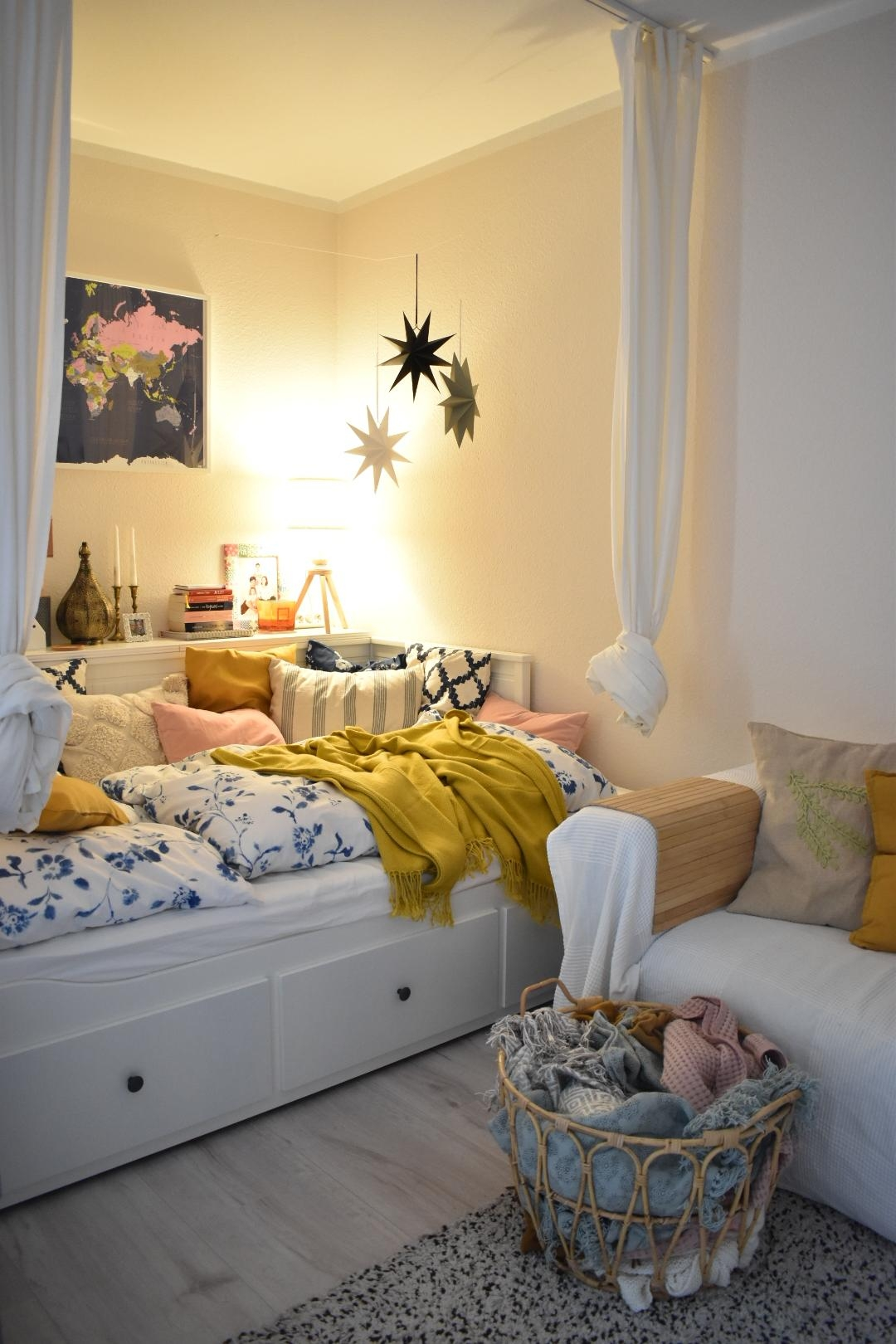 Happy place