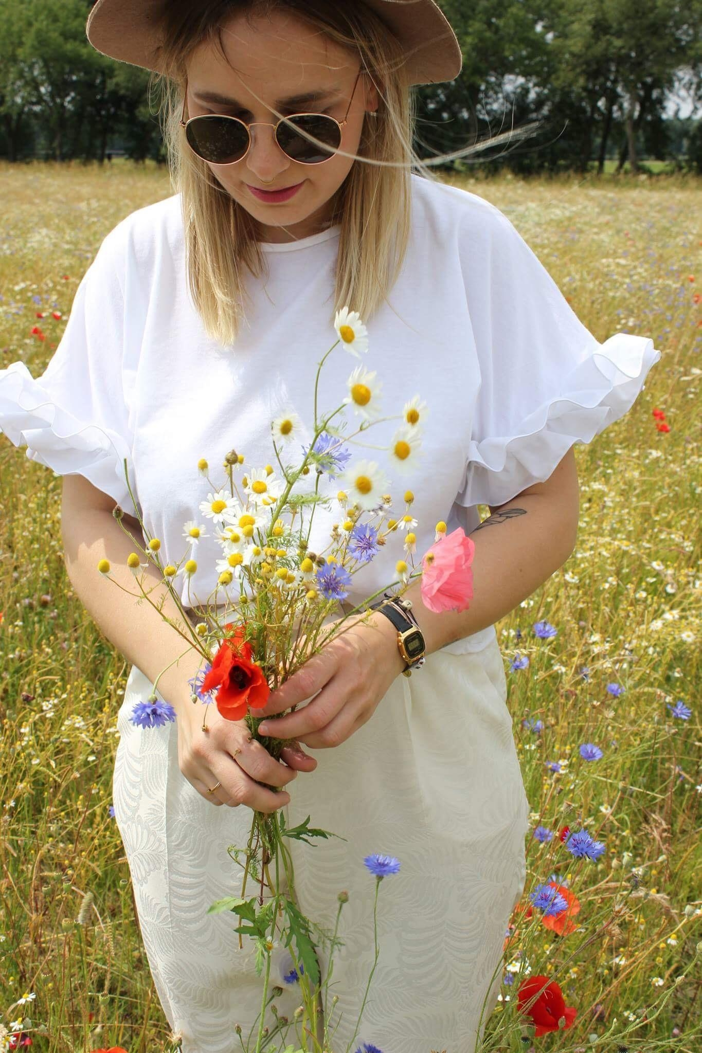 Happy Saturday 🌼