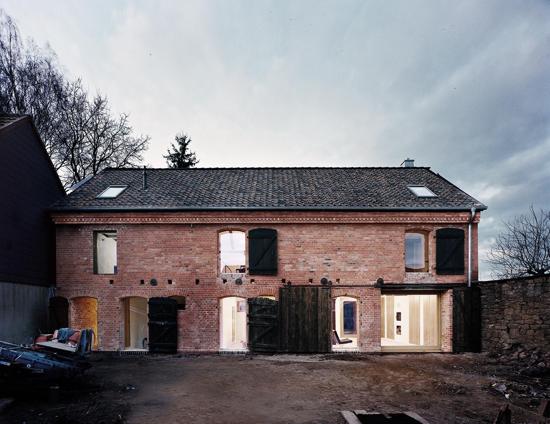 Naturmaterialien bilder ideen couchstyle for Architektenhaus modern