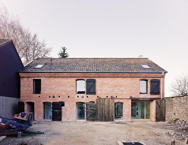Altes Haus • Bilder & Ideen • COUCH