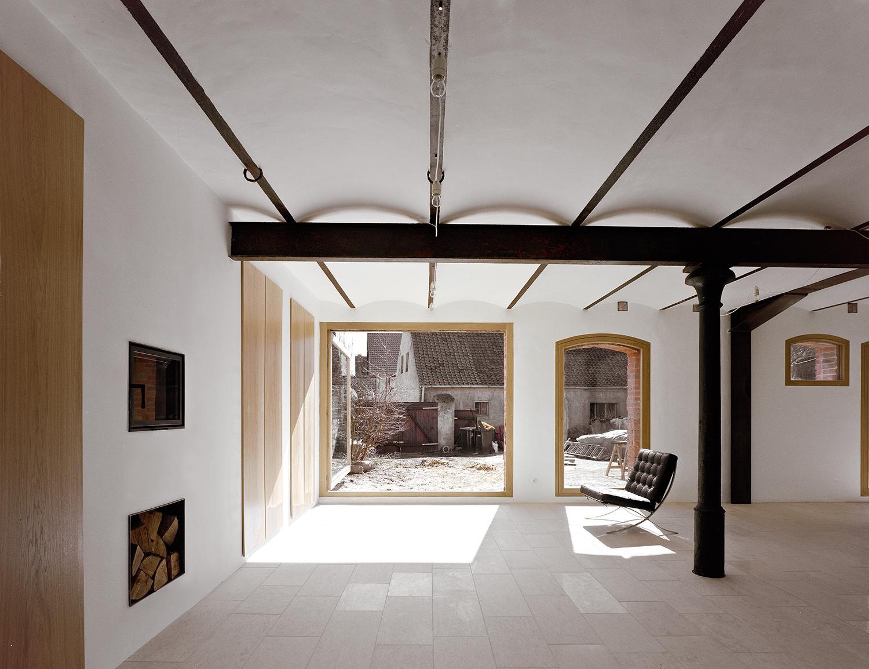 große fenster ? bilder & ideen ? couchstyle - Grose Fenster Wohnzimmer