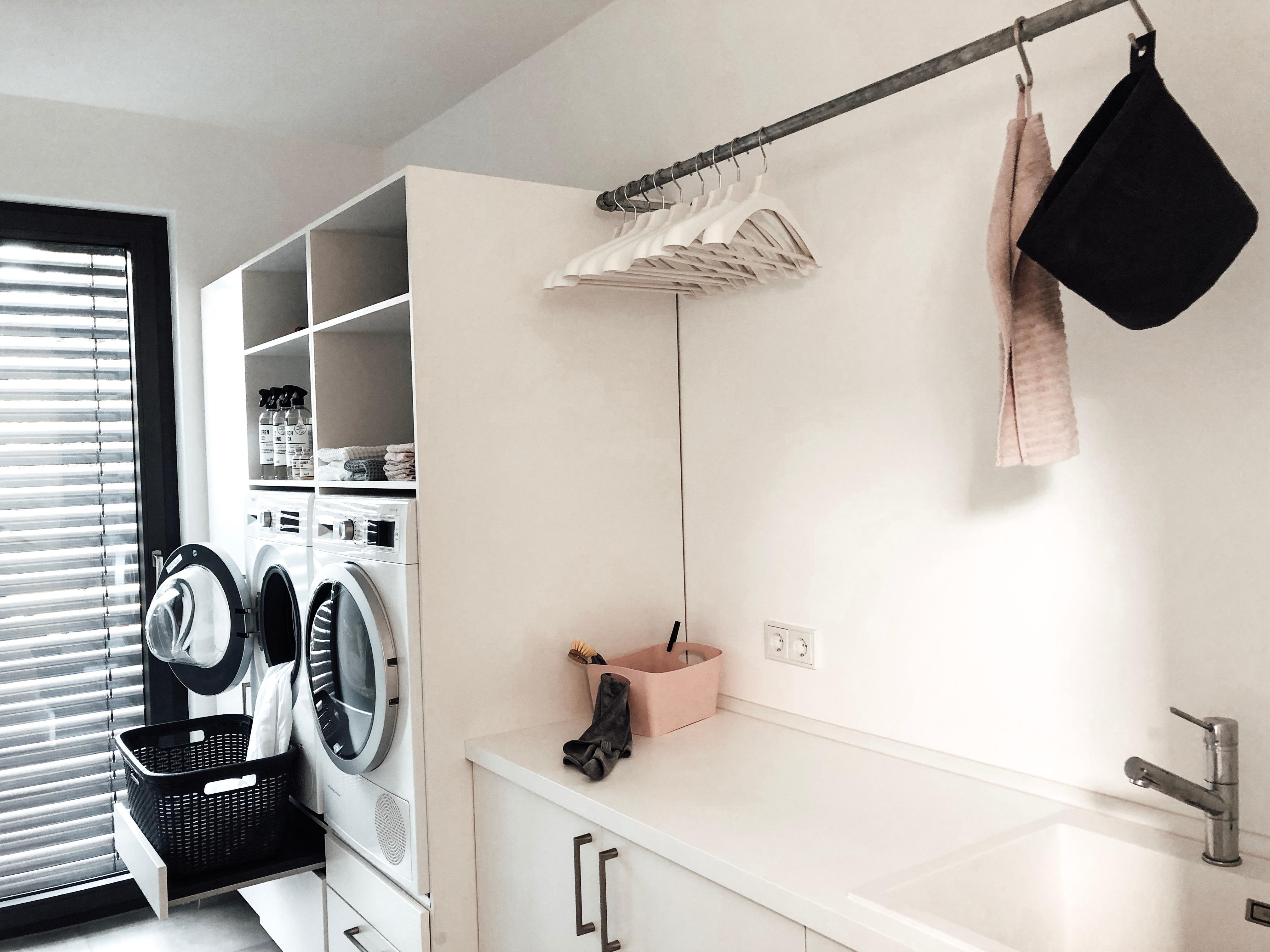 waschmaschinen trockner schrank ikea