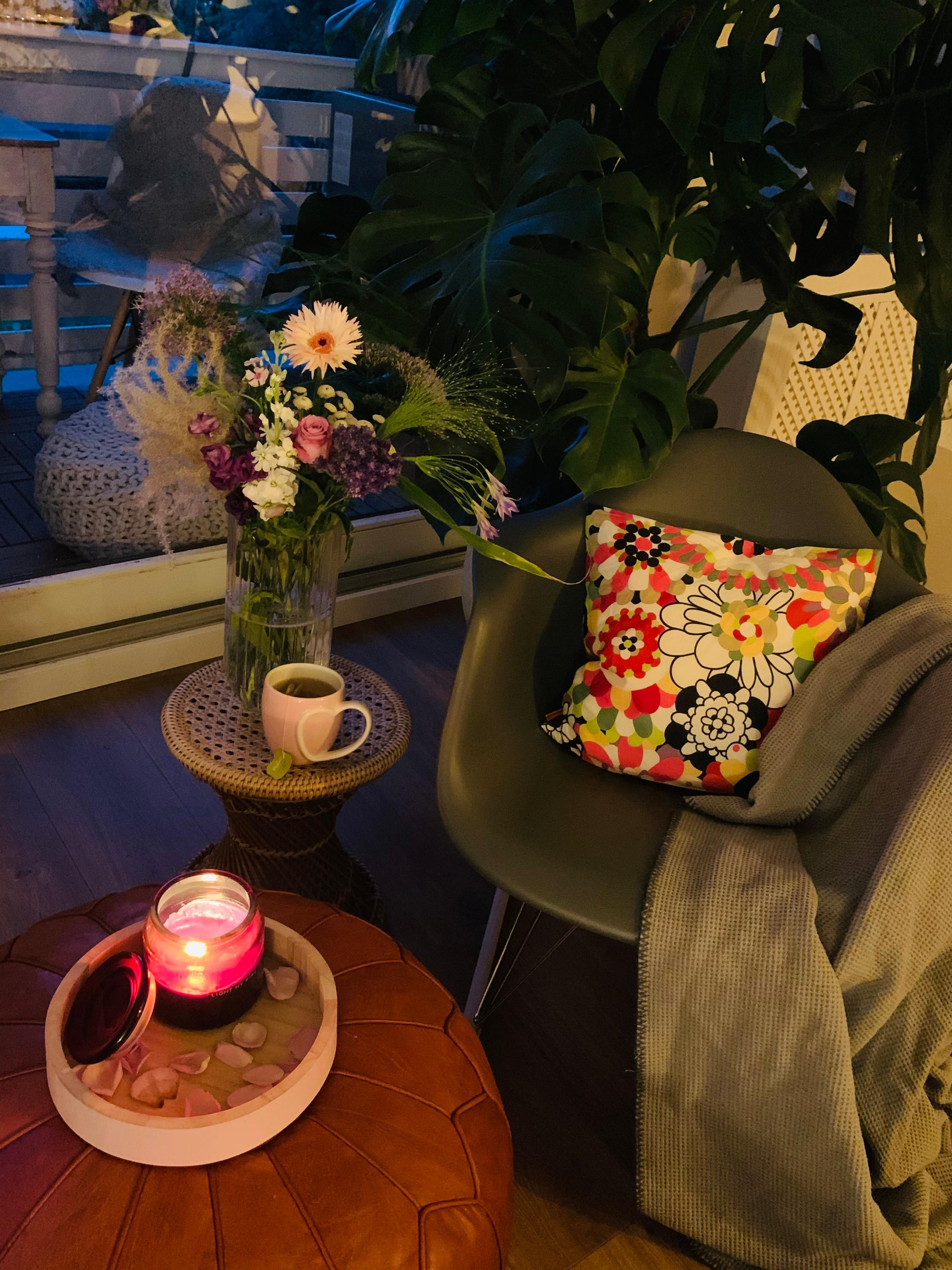 Have a happy evening boys and girls!