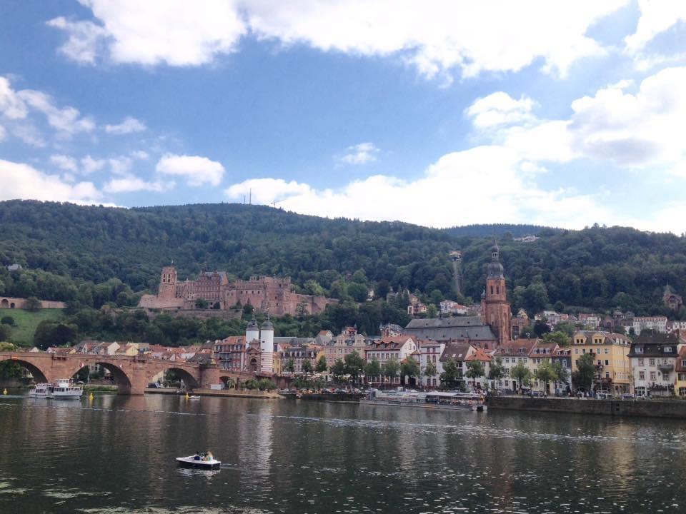 Heidelberg Meine Stadt Hab Mein Herz In Heidelbe