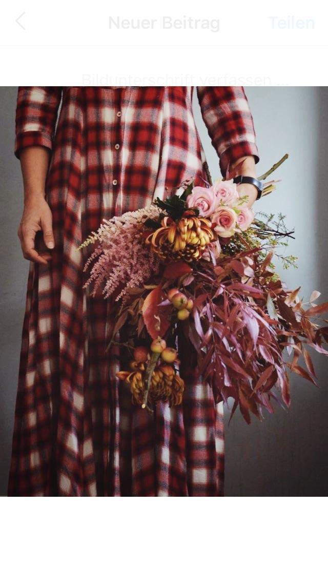 Herbstliebe #fashioncrush