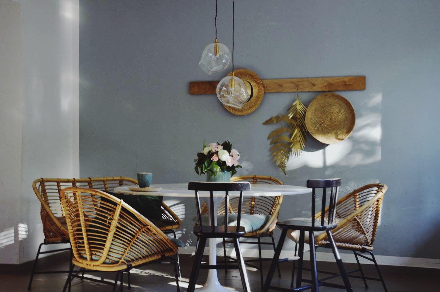 wohnkuche streichen ideen, wohnküchen gemütlich einrichten: so geht's!, Design ideen