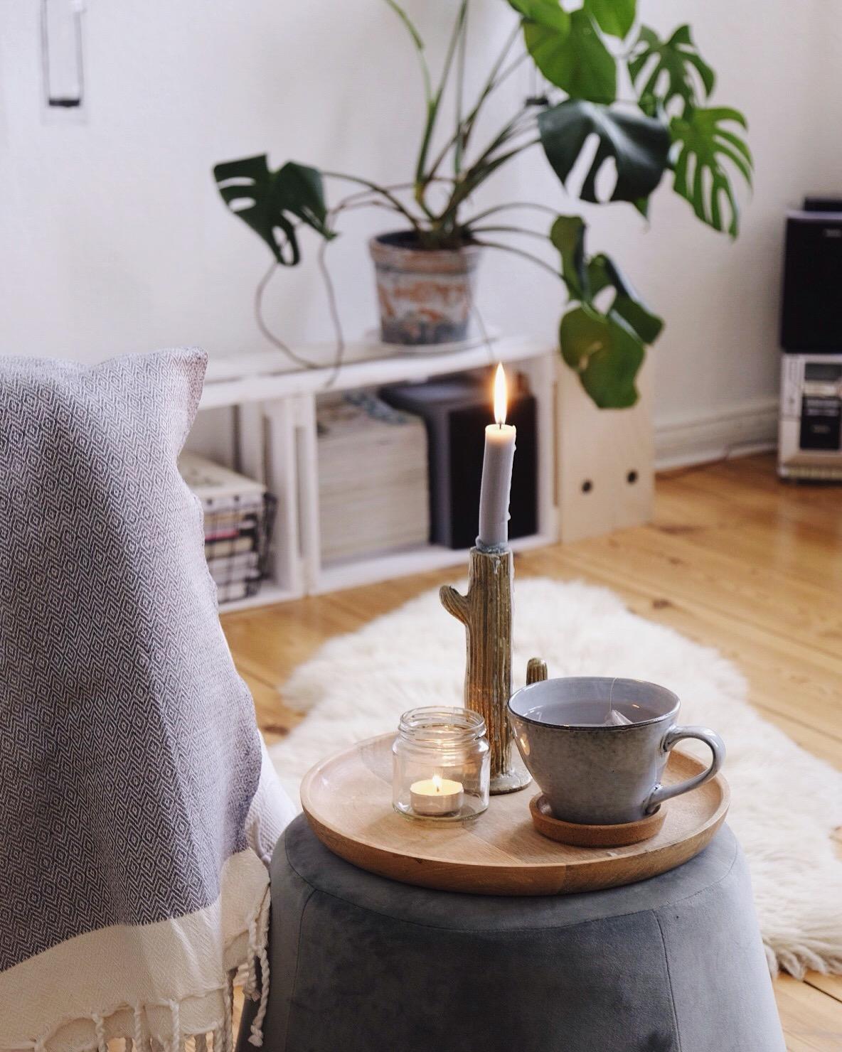 herbststimmung 🍁🍂 #deko #wohnzimmer #pflanzen #herb • couchstyle, Wohnzimmer