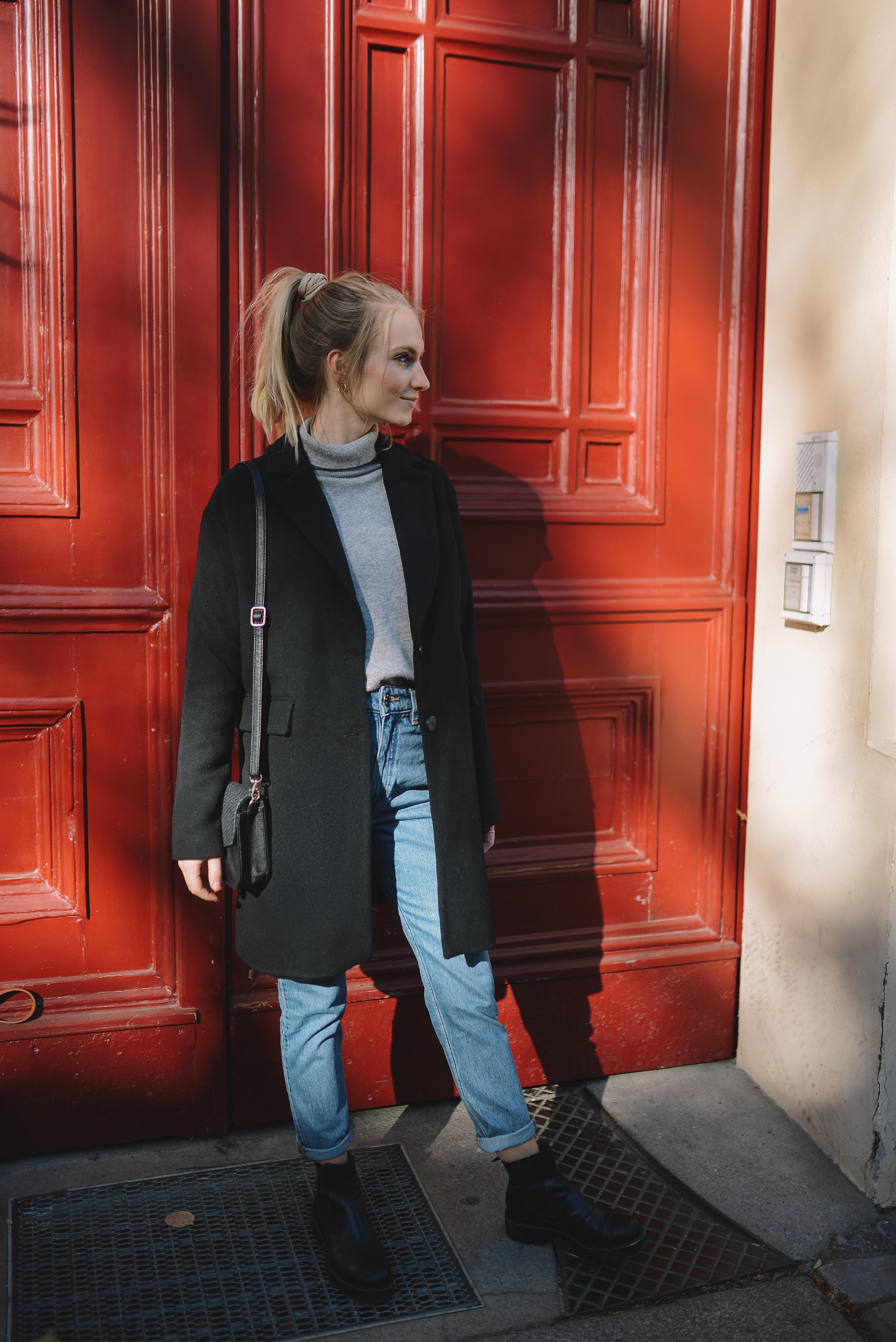 Herbsttage #ootd #fashioncrush #fashion #herbst