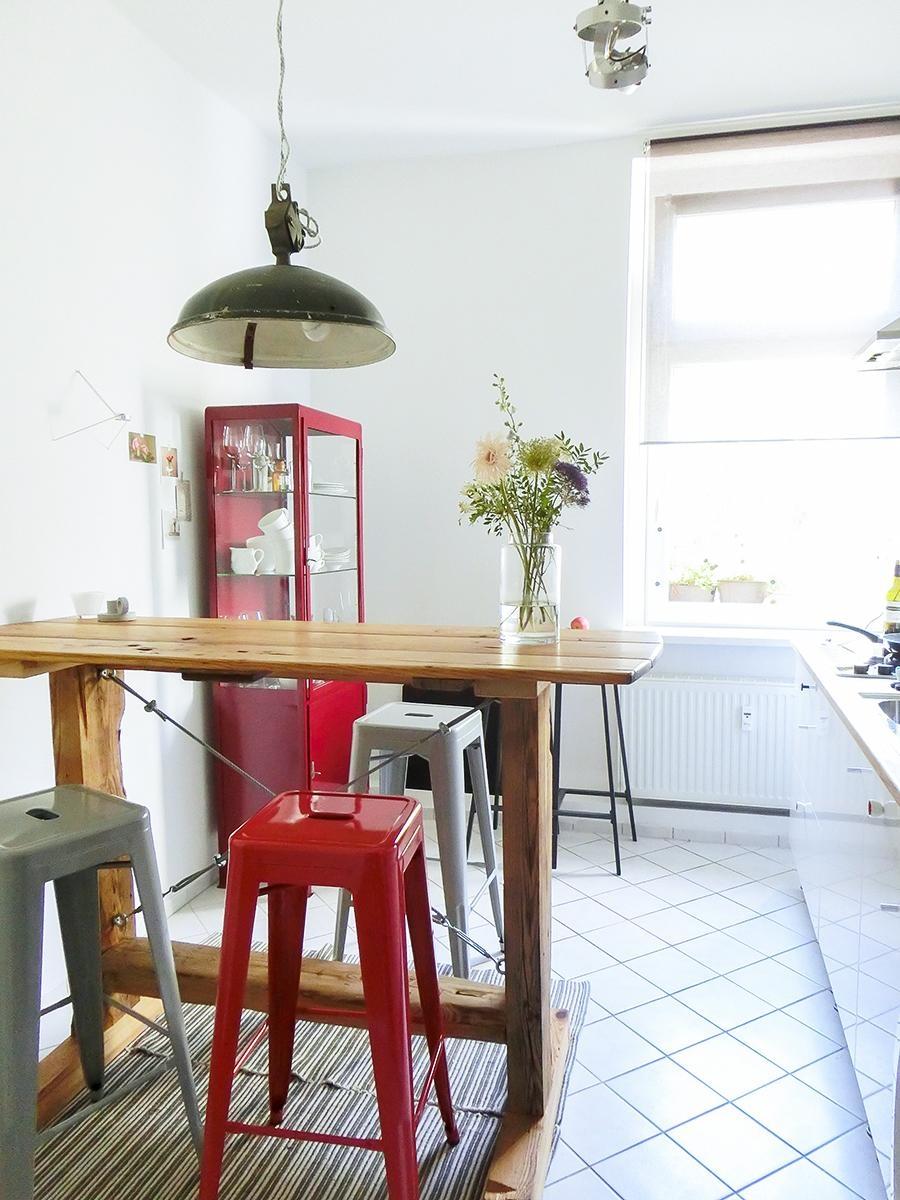 Küchen-Bilder: So planst du deine Traumküche!