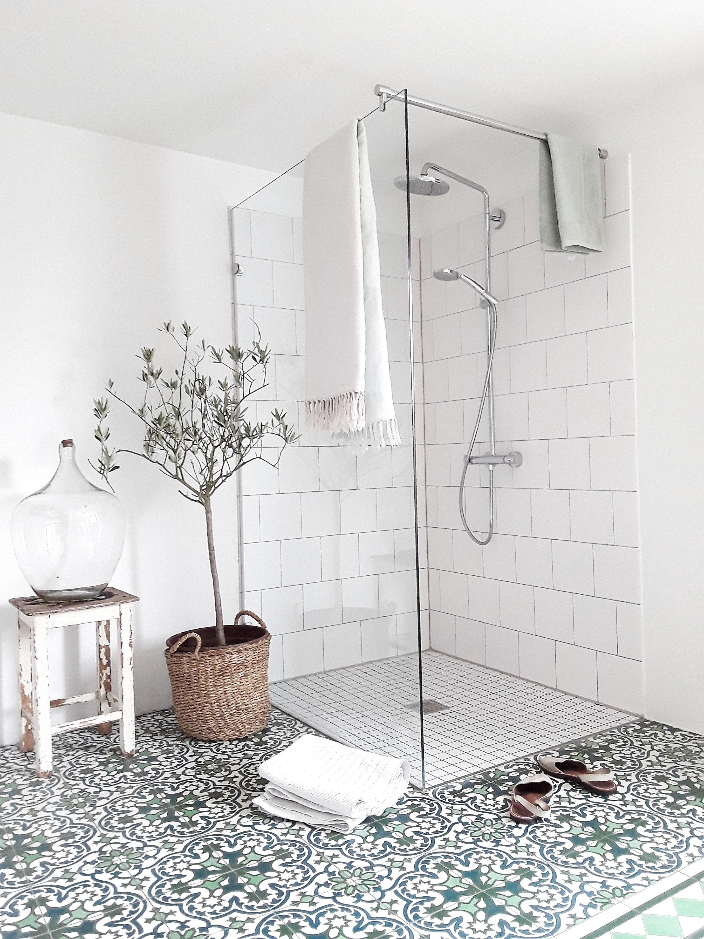 Dusche • Bilder & Ideen • COUCH