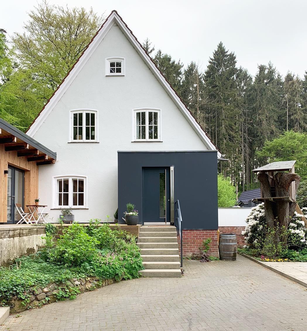 Gut gemocht Haus • Bilder & Ideen • COUCH YC29
