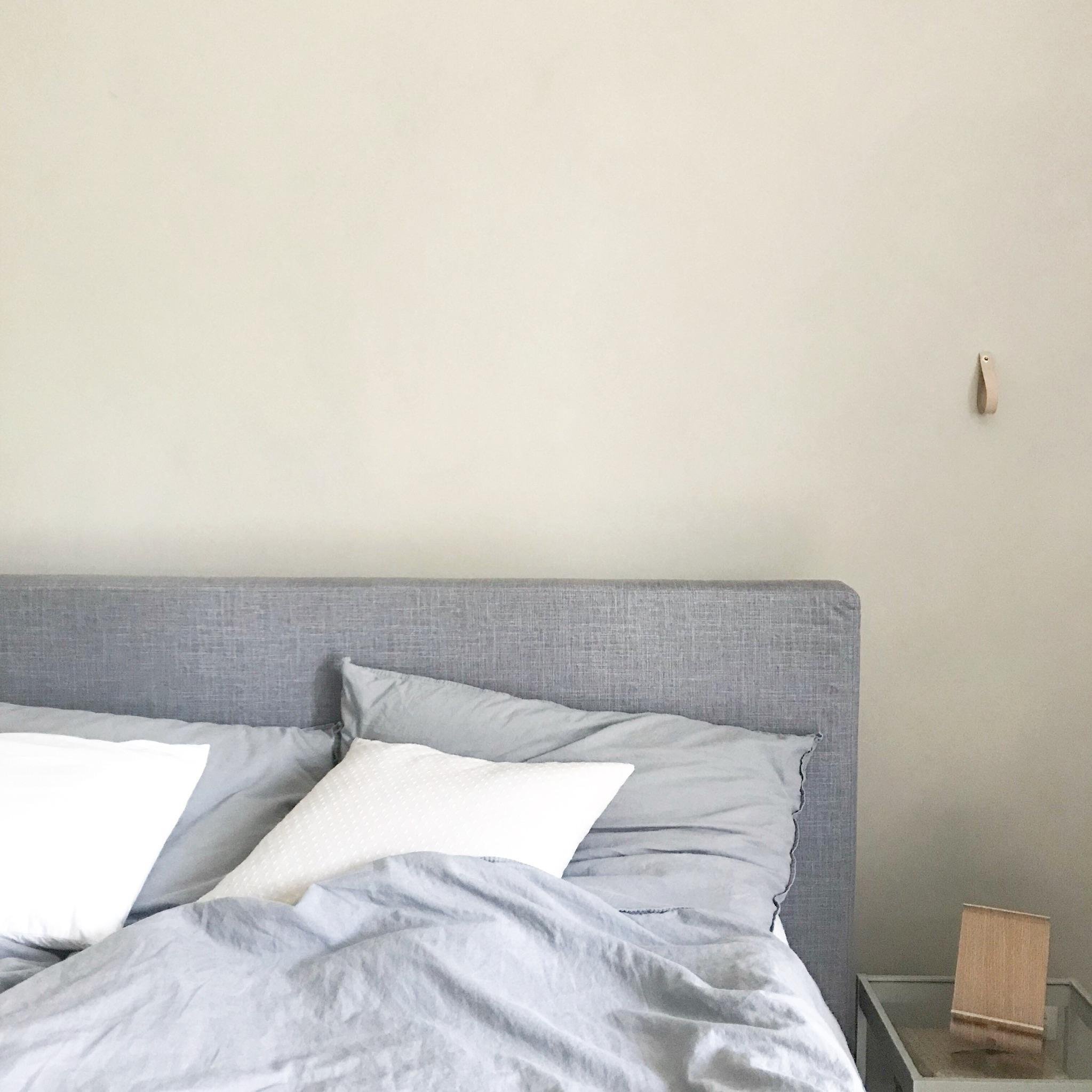 Senfgelbe Wandfarbe • Bilder & Ideen • COUCH