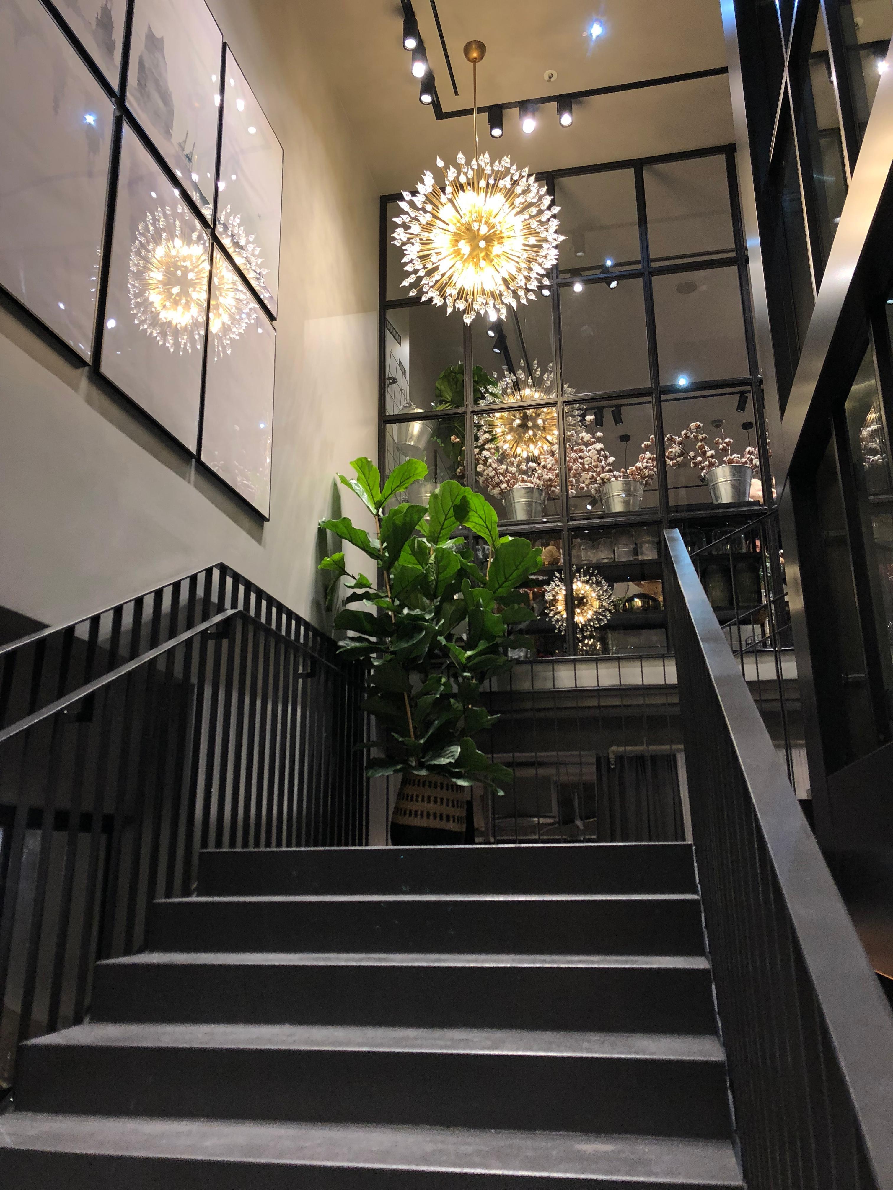 Hm Home Hat Einen Neuen Store In Hamburh Eröffnet