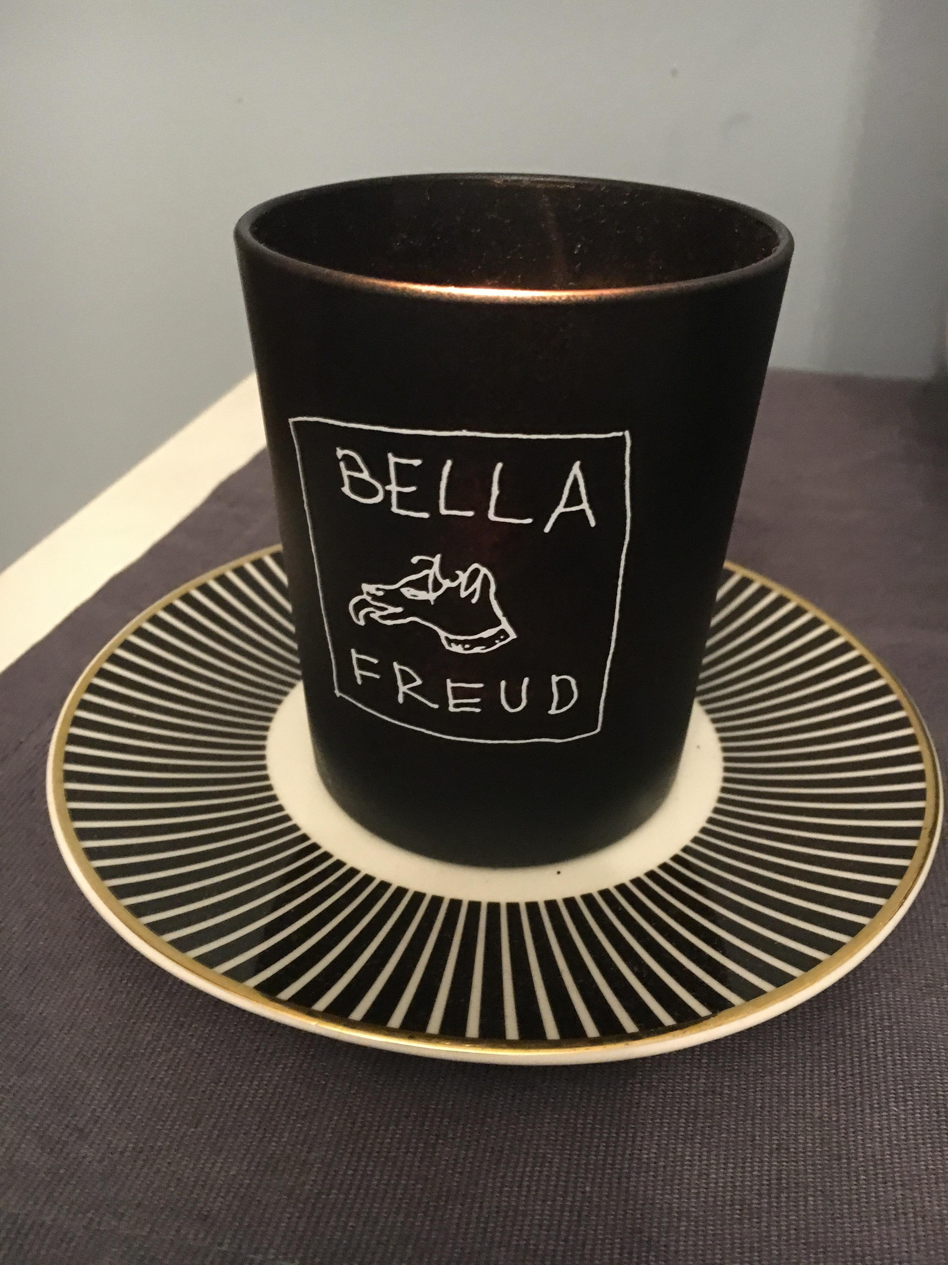#hmhome #bellafreud #candle