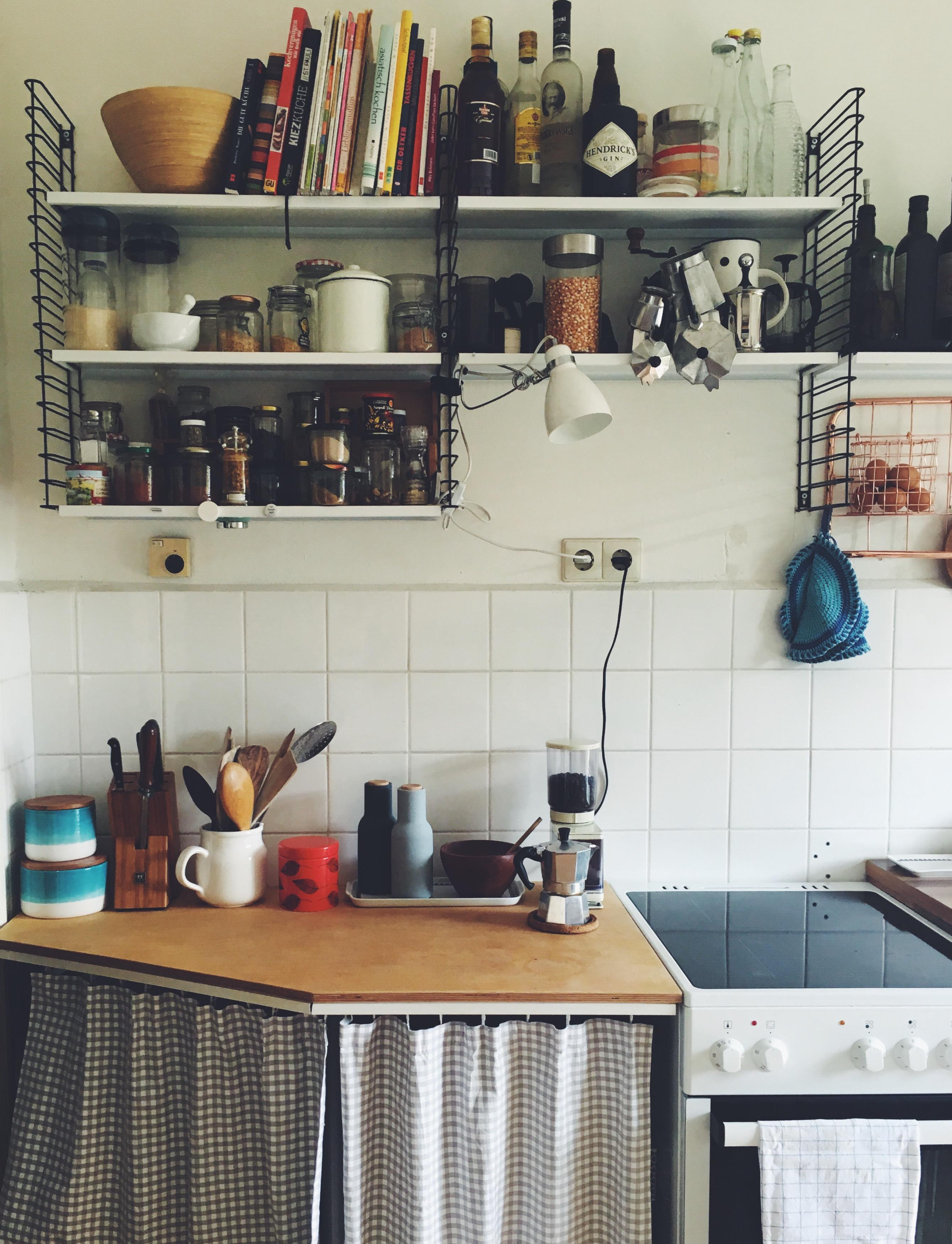 Küchenregale • Bilder & Ideen • COUCHstyle
