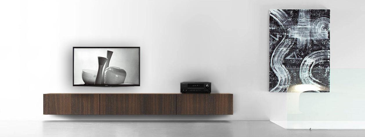Tv möbel holz eiche  TV-Möbel • Bilder & Ideen • COUCHstyle
