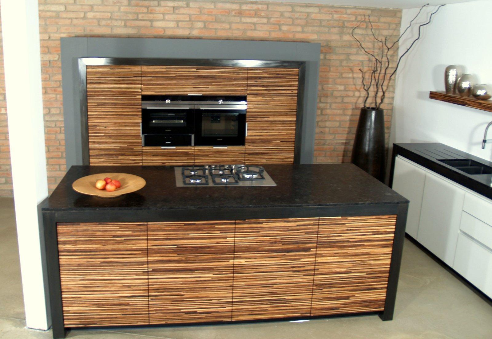 Holzküche • Bilder & Ideen • COUCHstyle