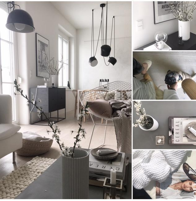 home is where my heart is #myhome #flos #bylassen #scandinavian #interior #interiordesign