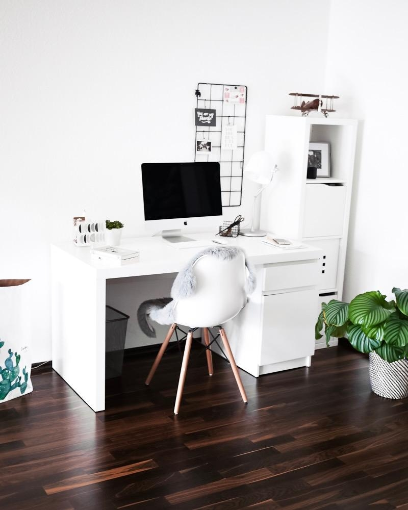 Home Office Liebe 