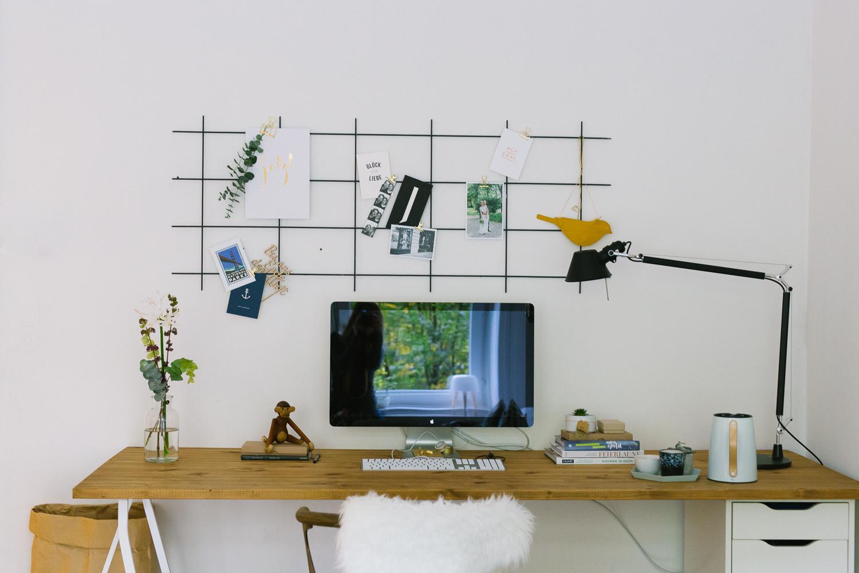 Arbeitszimmer farbe  Arbeitszimmer in Farbe • Bilder & Ideen • COUCHstyle