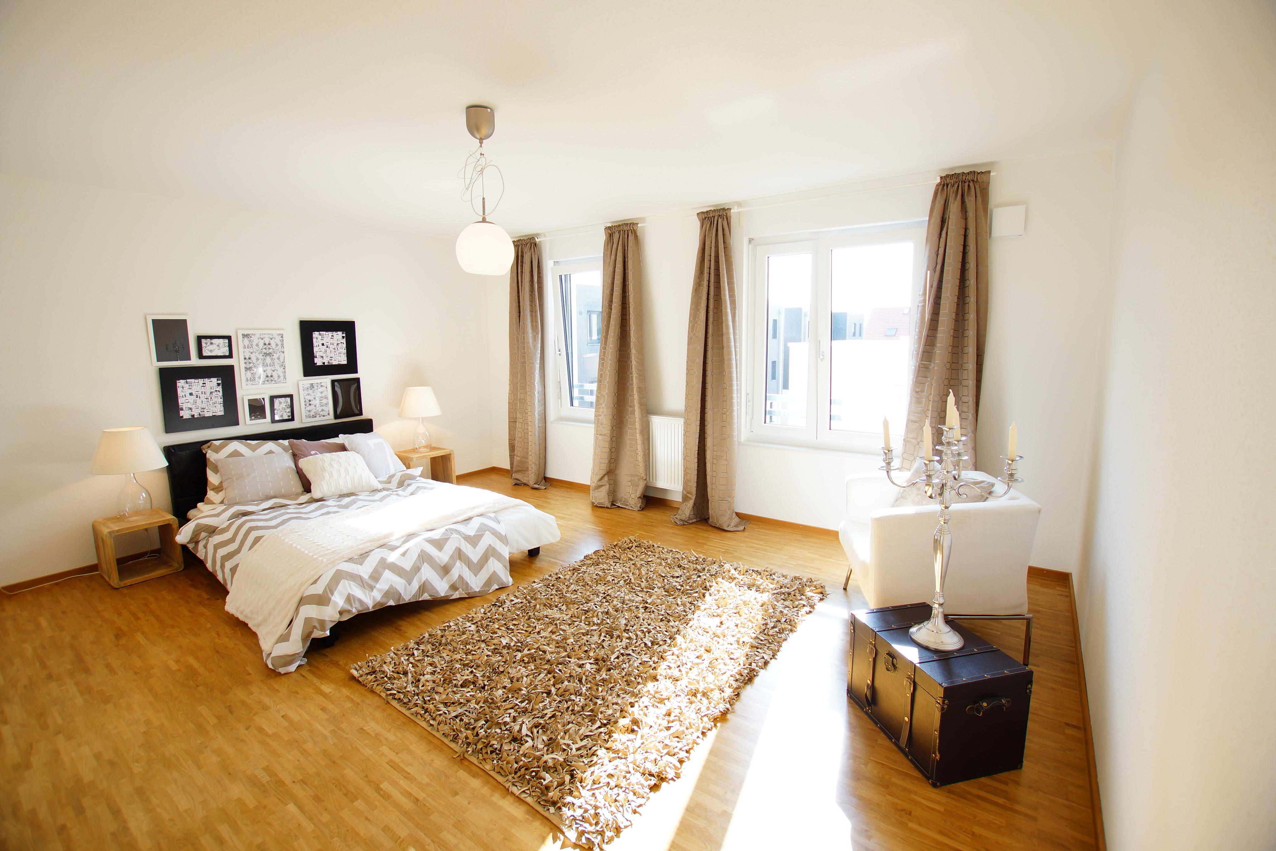 Home Staging DE - Musterhaus Heidelberg #musterwohnung ©Home Staging DE
