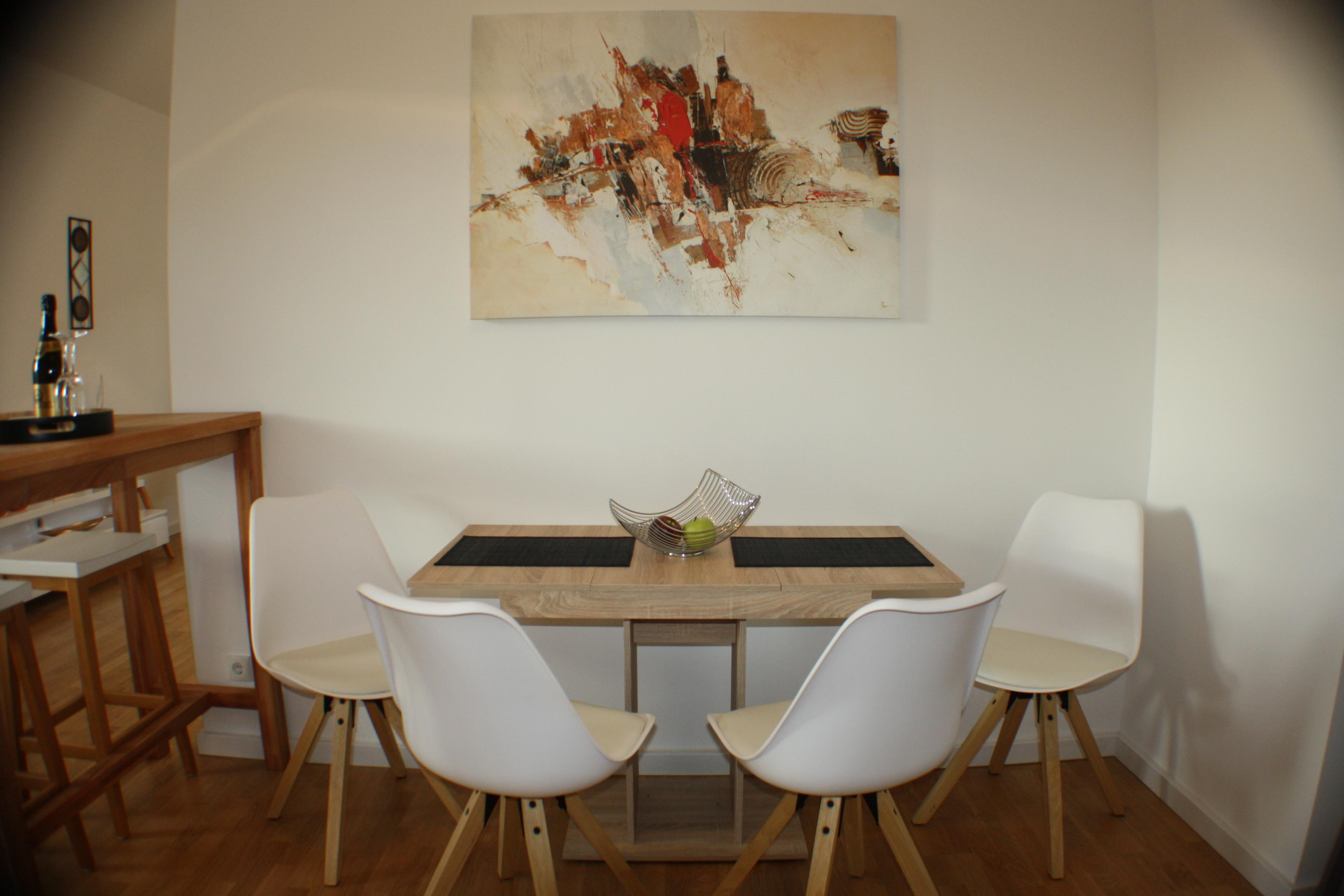 Home Staging Essplatz