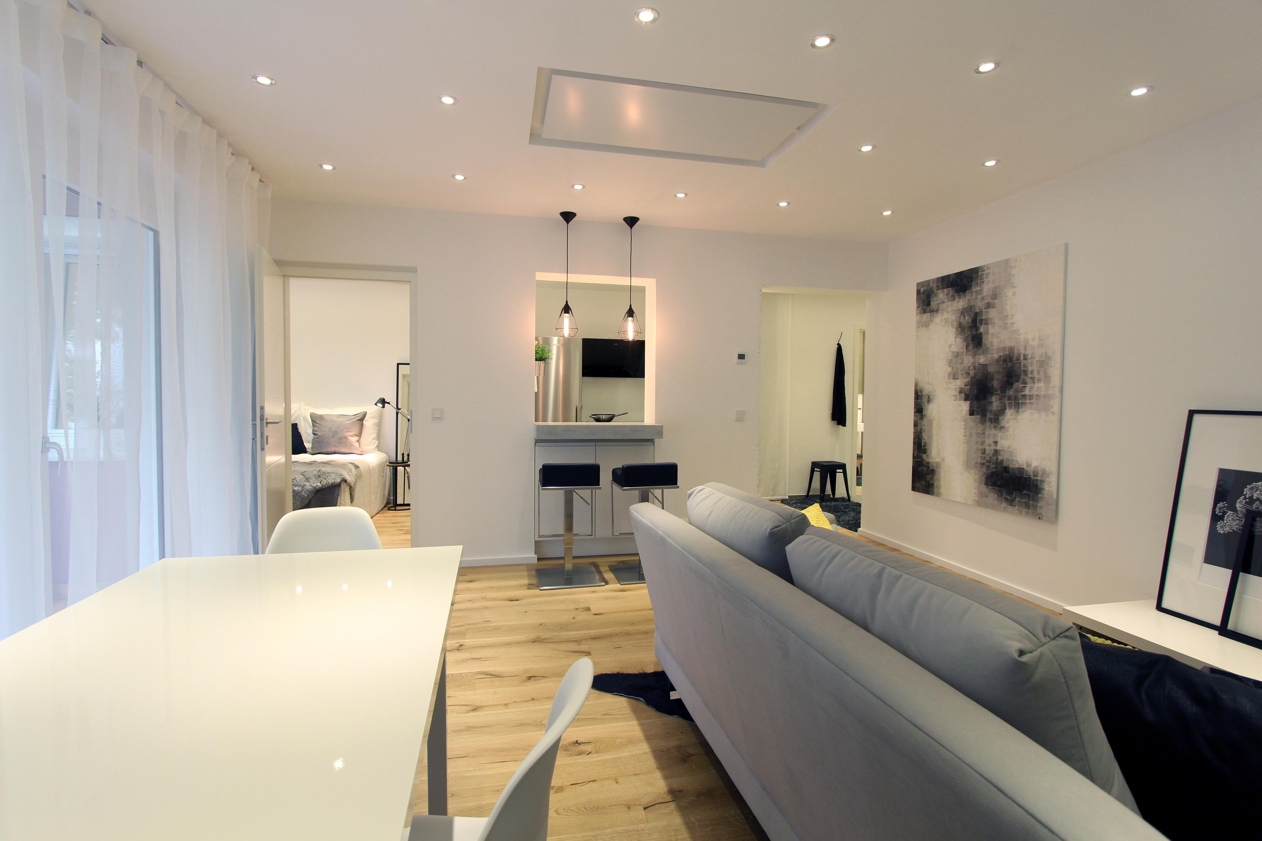 Home Staging Wohnzimmer Wohnzimmer Bar Theke Ebe - Theke wohnzimmer