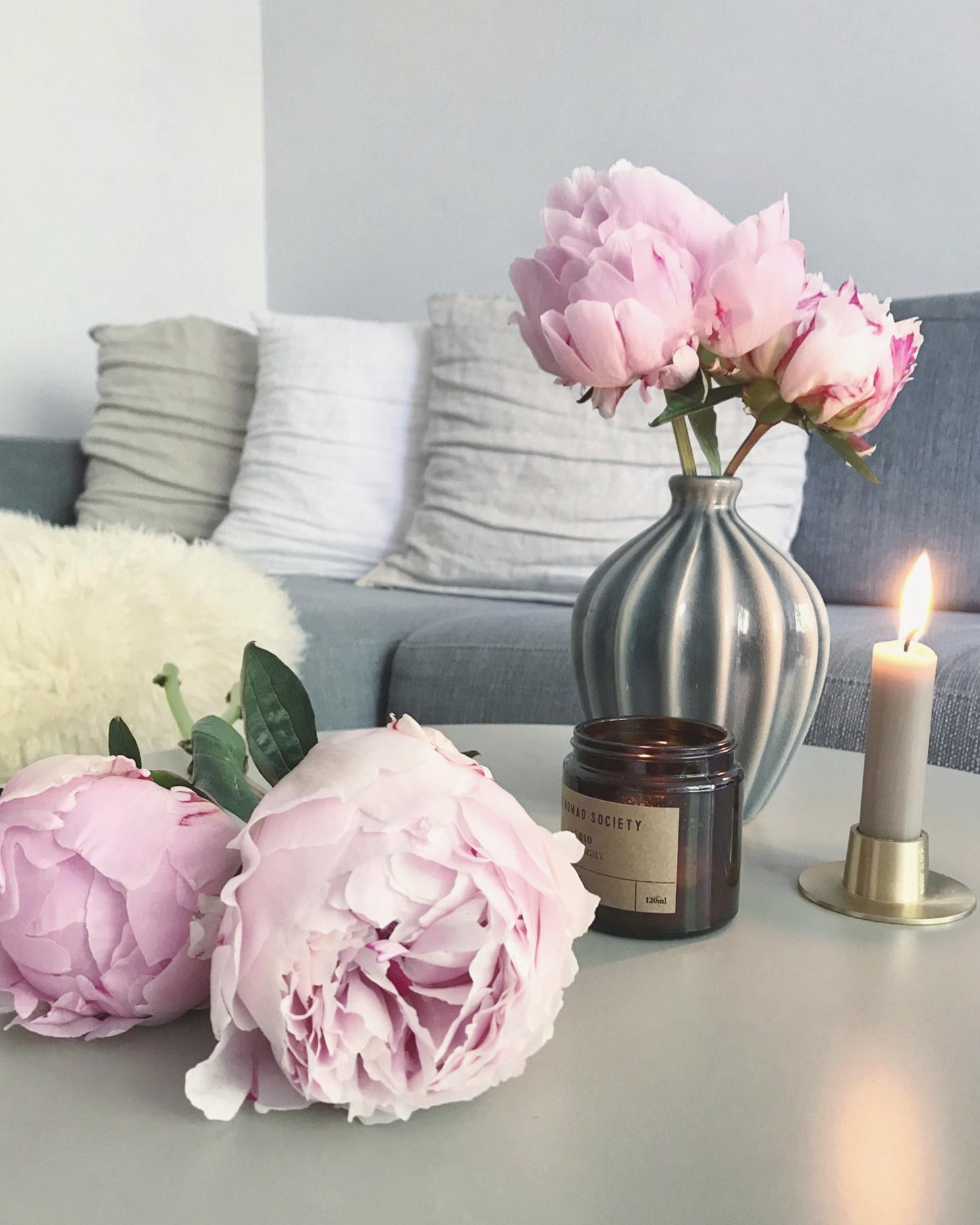 Home Sweet Home 🌸💖