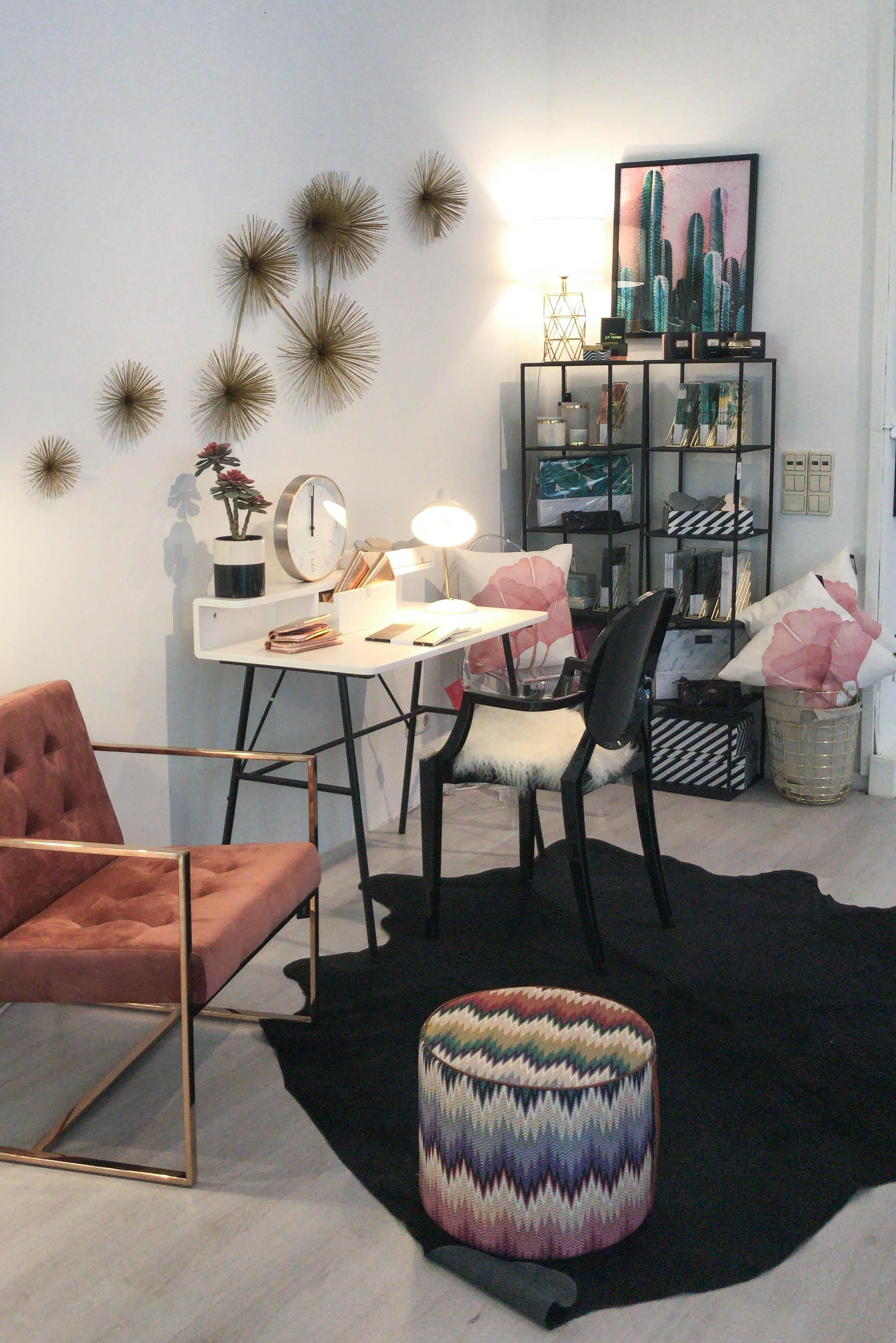 Homeoffice-Inspiration im neuen Westwing Pop-up Store in Hamburg! 