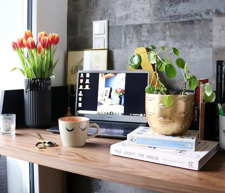 #homeoffice #living #details #interior #hygge #blumen #deko #couchstyle #home #couchliebt