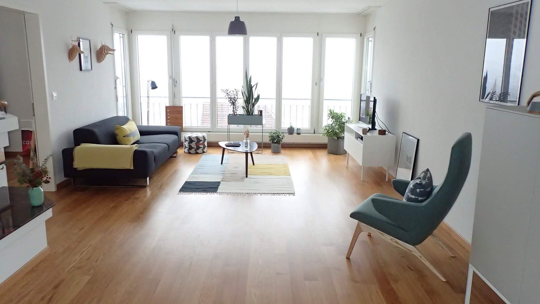 Homestory Mit Sessel Voog Skandinavisch Und R