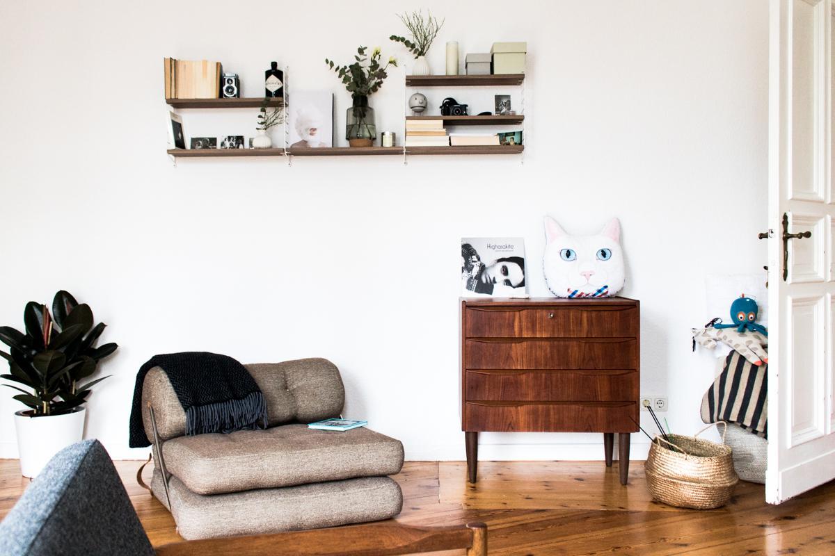 Homestory Vintage Altbau Kommode Ikea C Doitbutdo