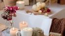 Hygge evening  bad badezimmer badewanne hygge gemuetlich herbstdeko details kerzen kuerbis herbst kaffee  96a0c88b 5a97 4f90 9ba3 56f99230413a
